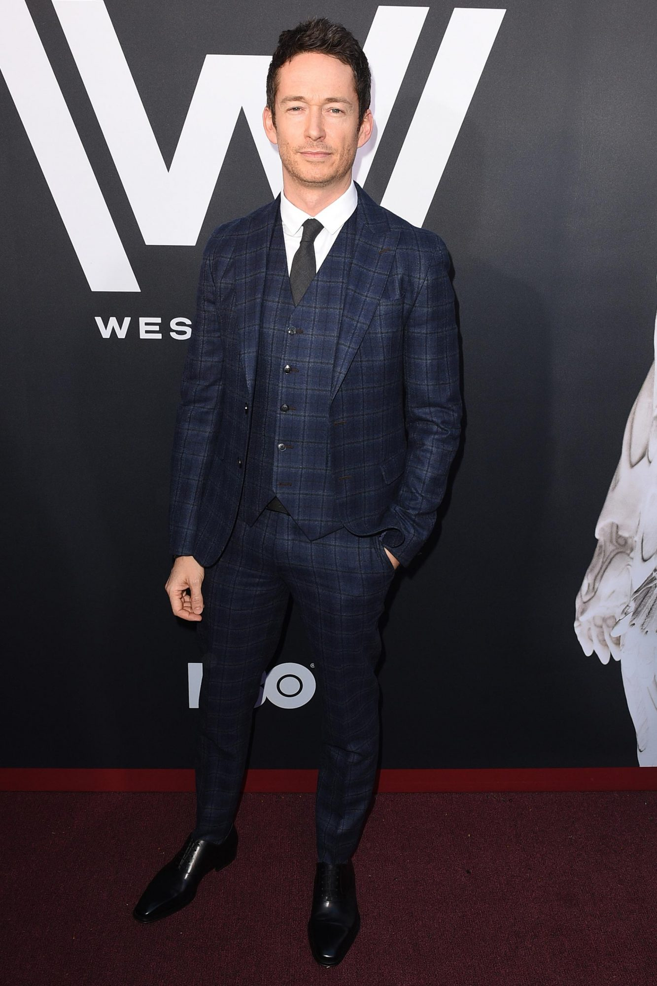 Los Angeles Season 2 Premiere of the HBO Drama Series WESTWORLD
