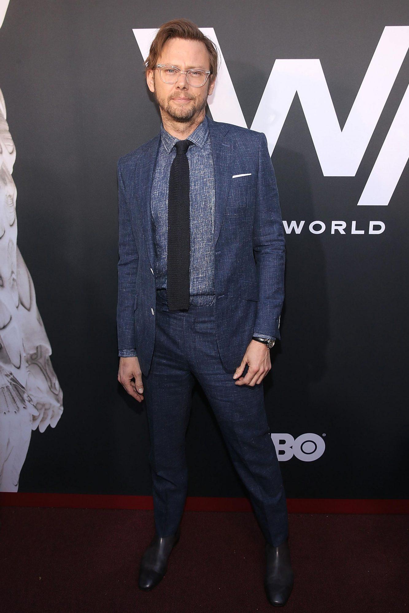 "Premiere Of HBO's ""Westworld"" Season 2 - Red Carpet"
