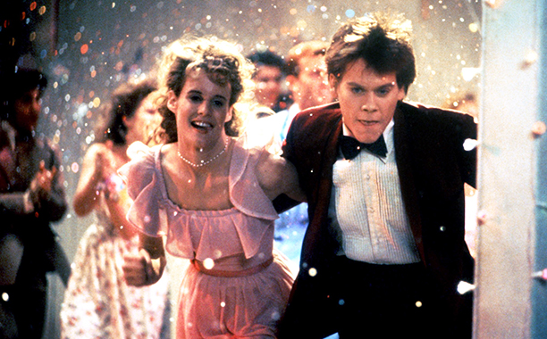 The Prom, Footloose (1984)