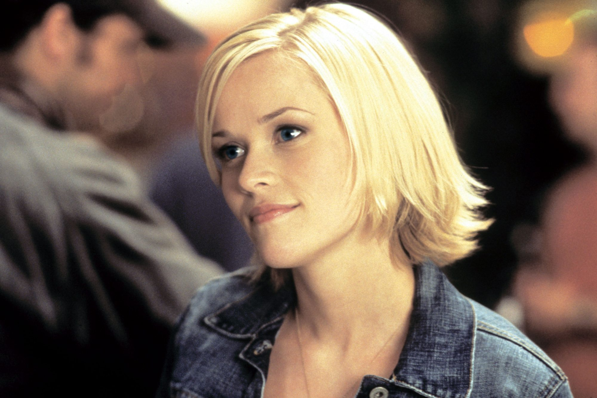 SWEET HOME ALABAMA, Reese Witherspoon, 2002, (c) Walt Disney/courtesy Everett Collection