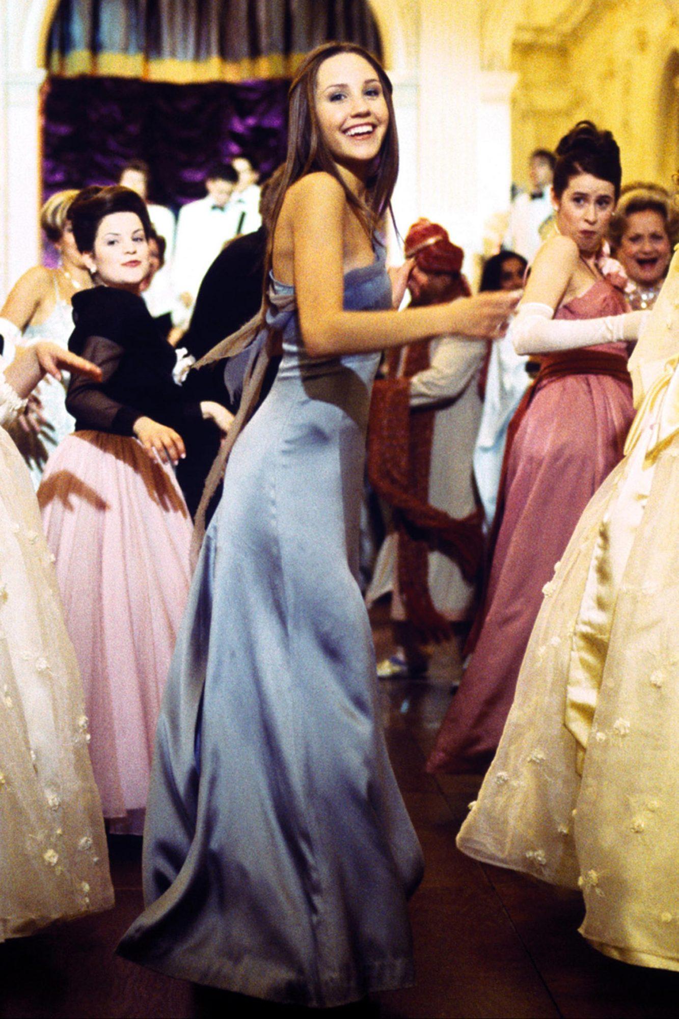 WHAT A GIRL WANTS, Cassie Powney, Amanda Bynes, Connie Powney, 2003, (c) Warner Brothers/courtesy Ev