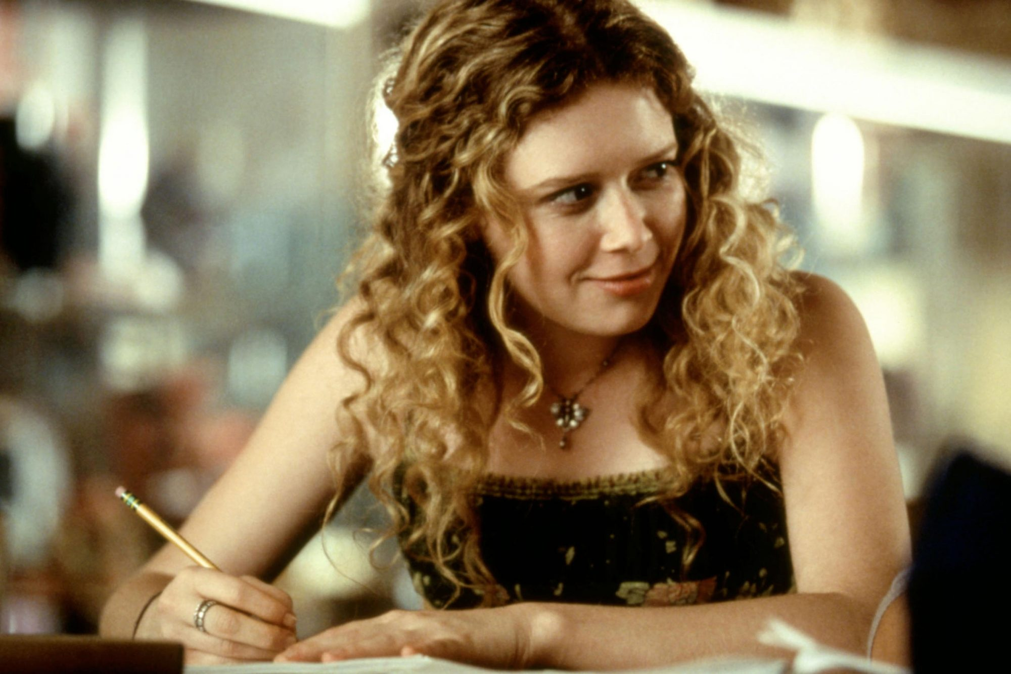 AMERICAN PIE, Natasha Lyonne, 1999, (c)Universal/courtesy Everett Collection