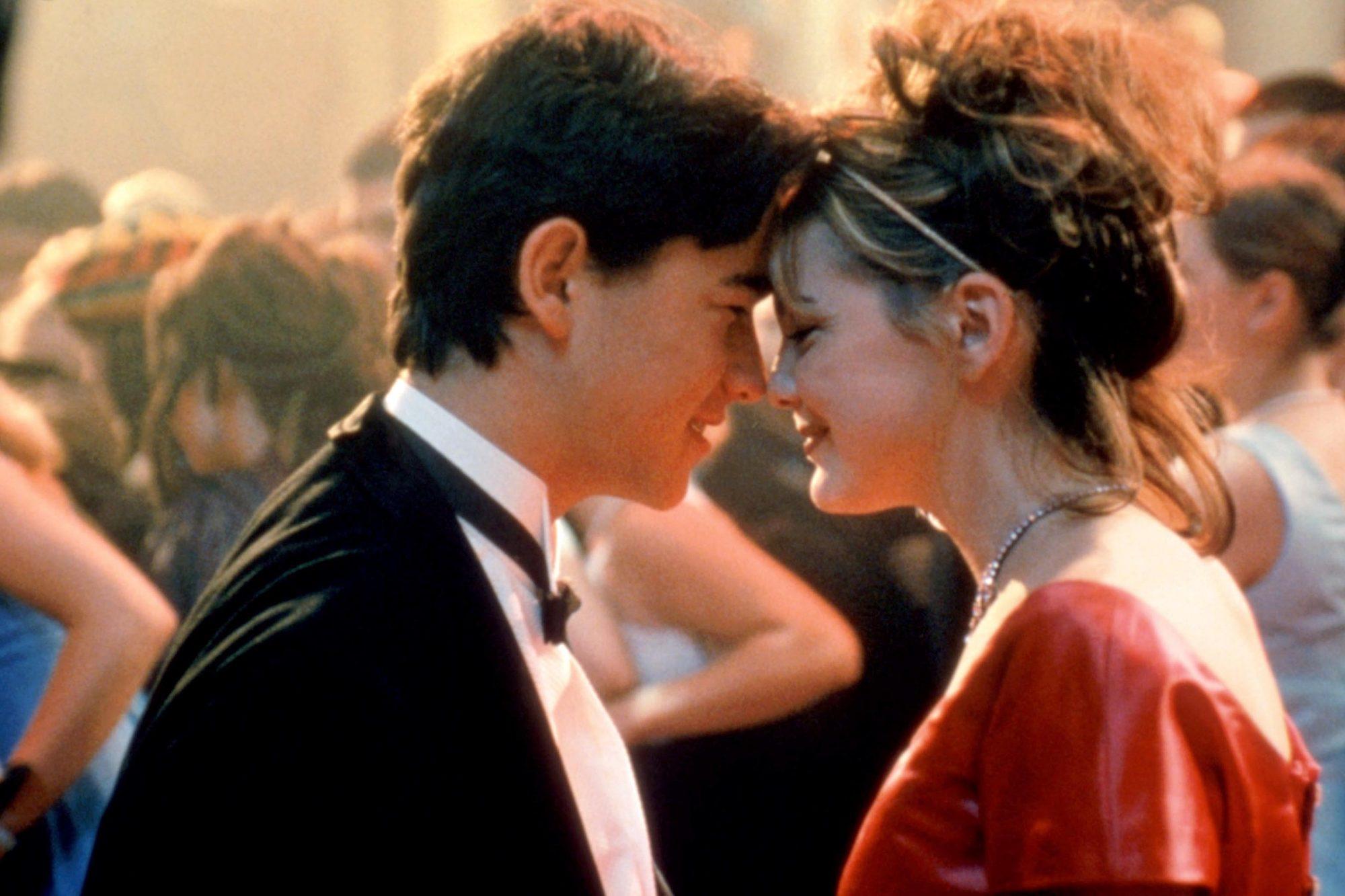 10 THINGS I HATE ABOUT YOU, Joseph Gordon-Levitt, Larisa Oleynik, 1999. (c) Touchstone Pictures/ Cou