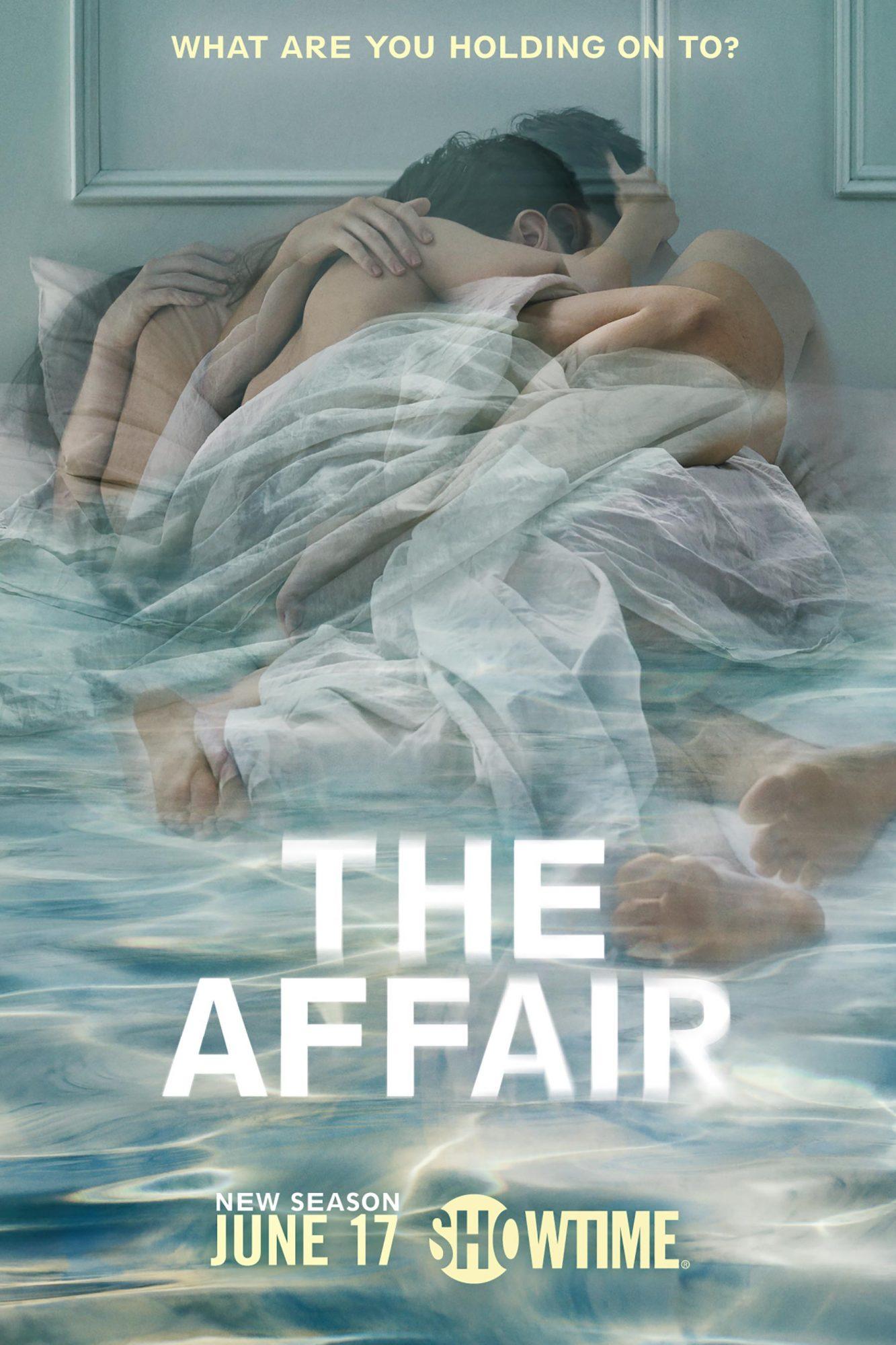The Affair Key Art CR: Showtime