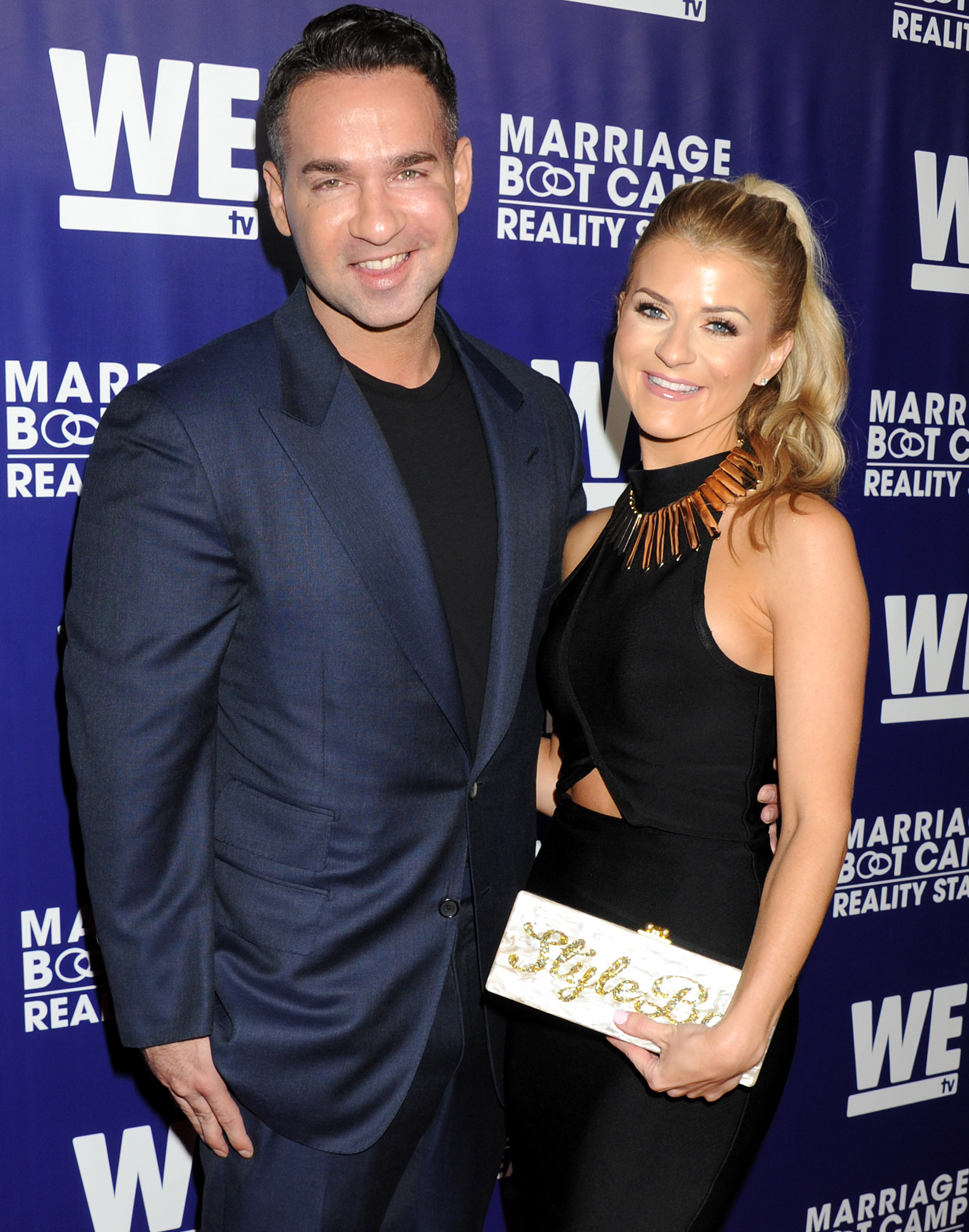 'Marriage Boot Camp Reality Stars' TV show premiere party, Los Angeles, America - 28 May 2015