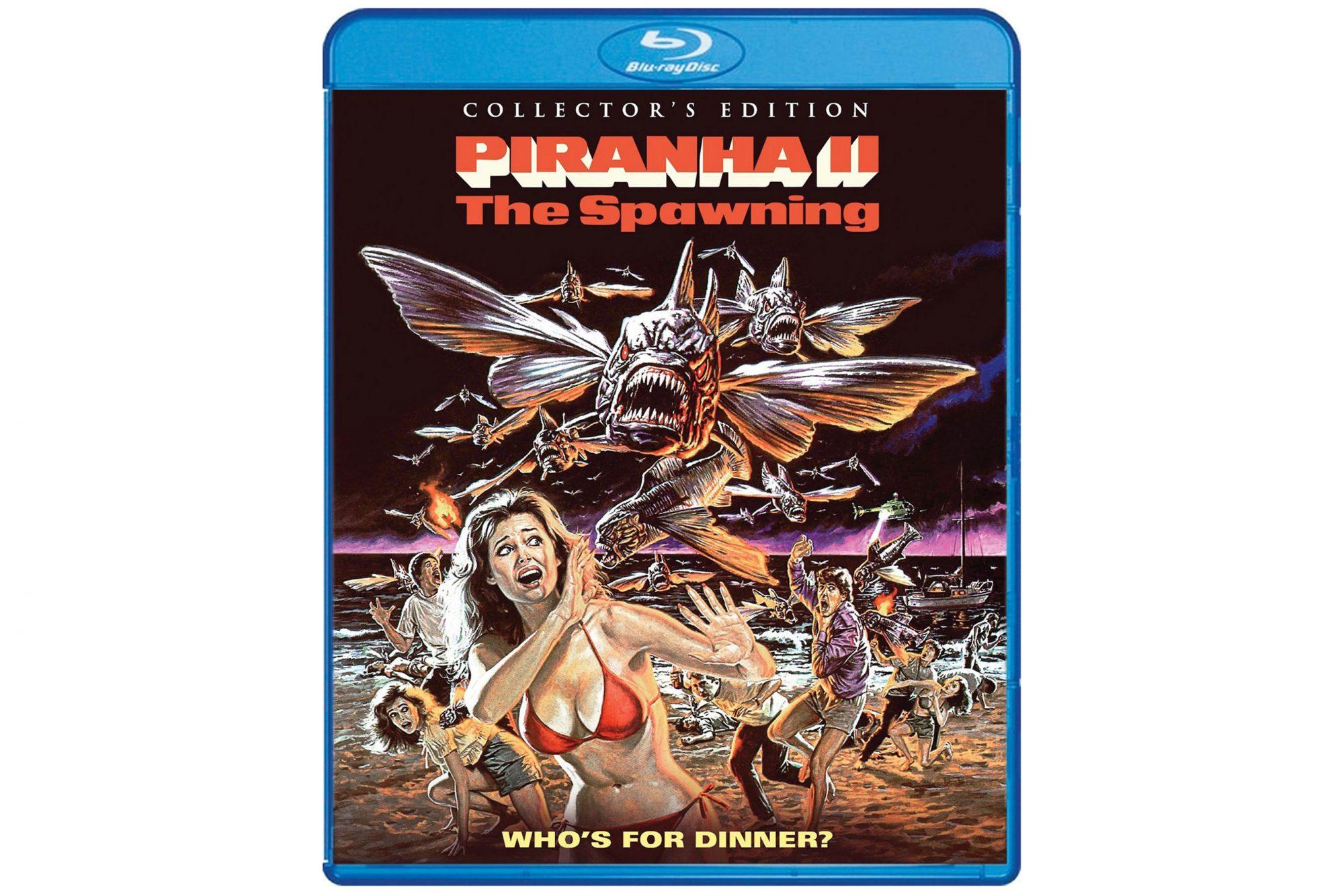 Piranha II
