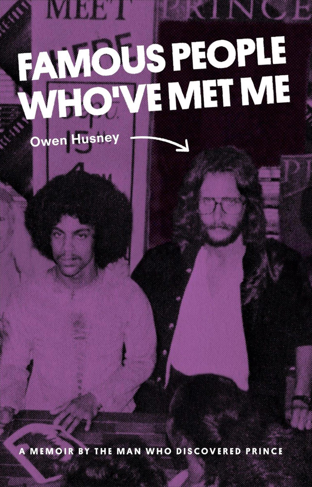 Prince-book