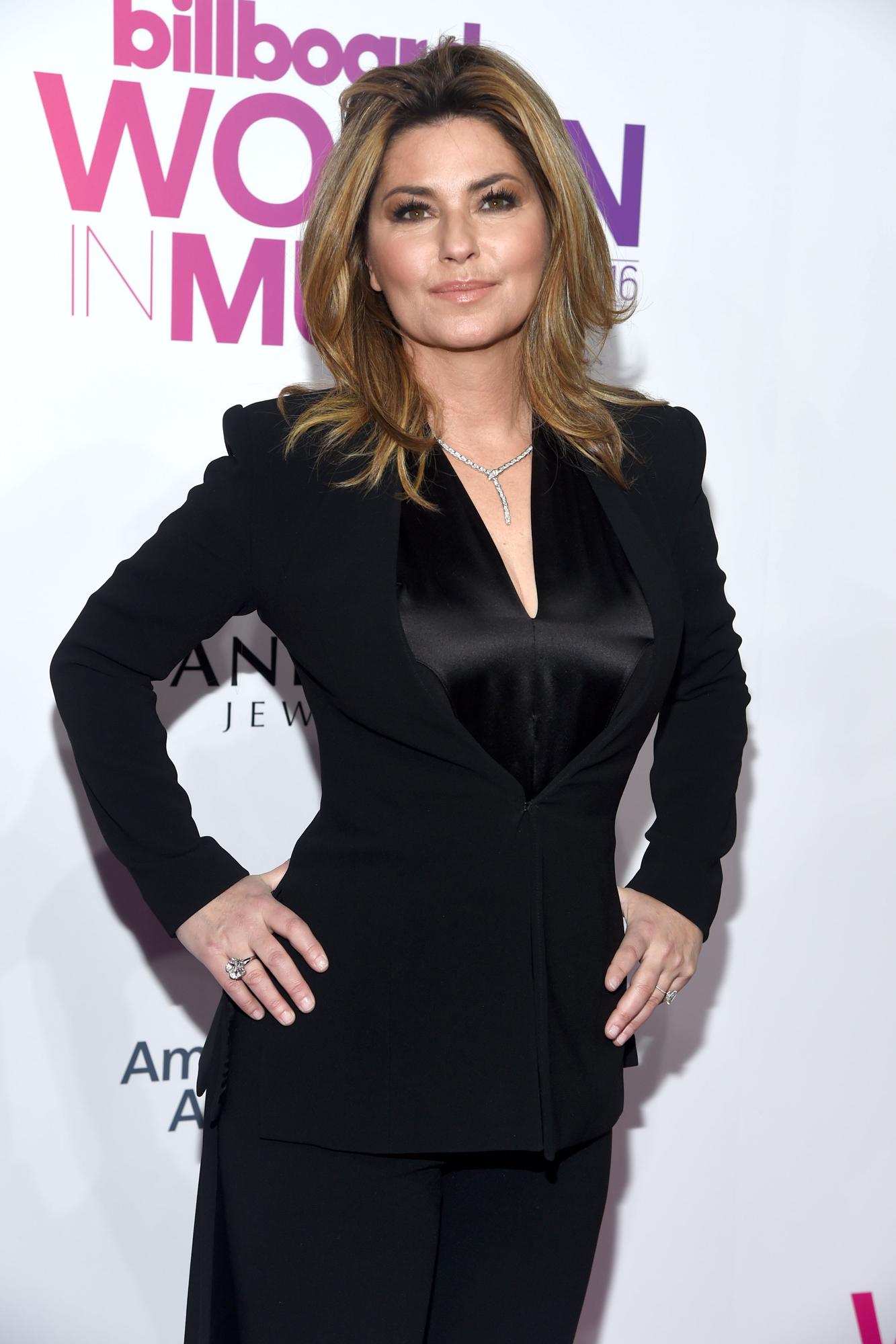 Billboard Women in Music awards, Arrivals, New York, USA - 09 Dec 2016