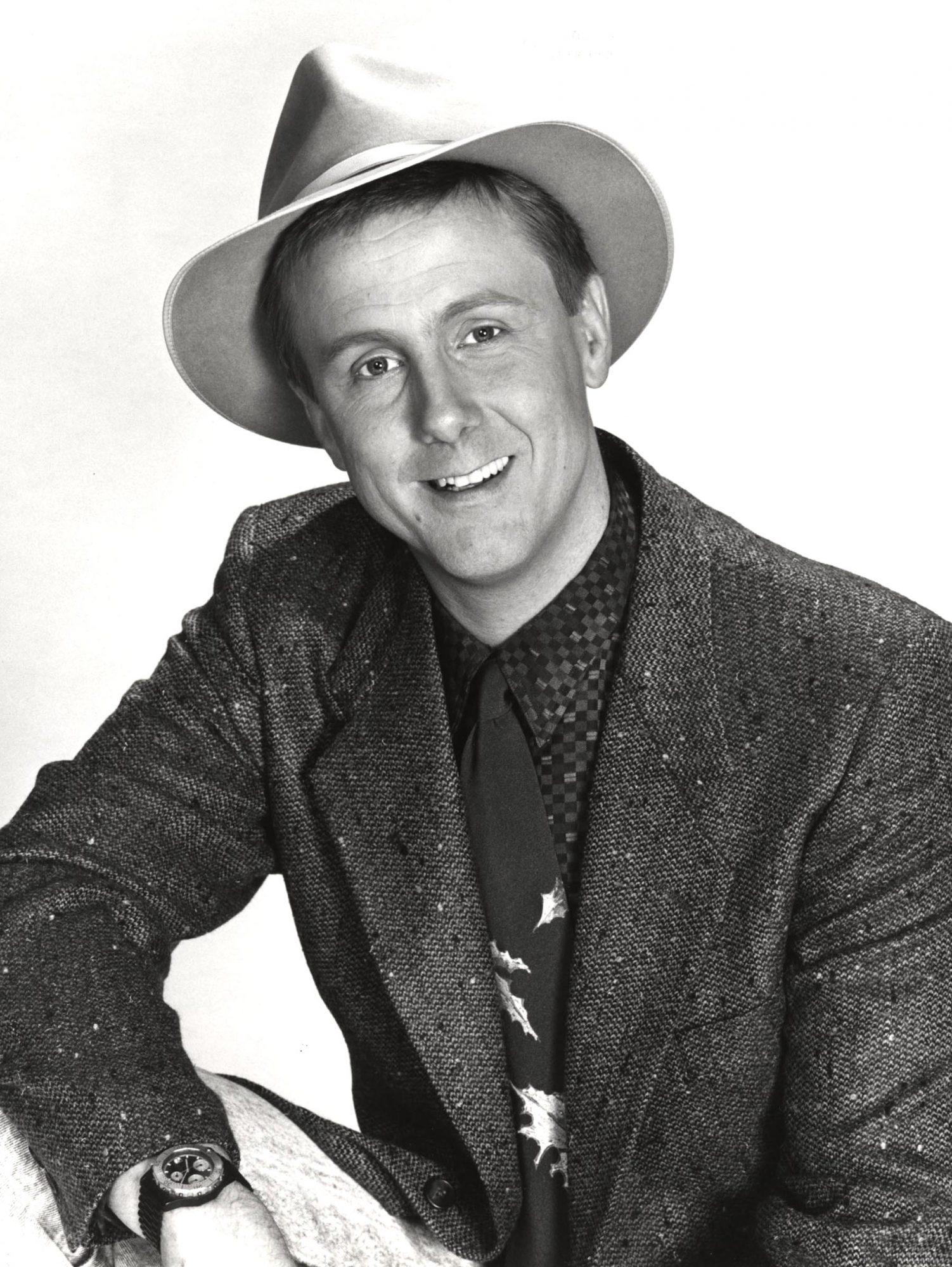 Harry Anderson - 1987