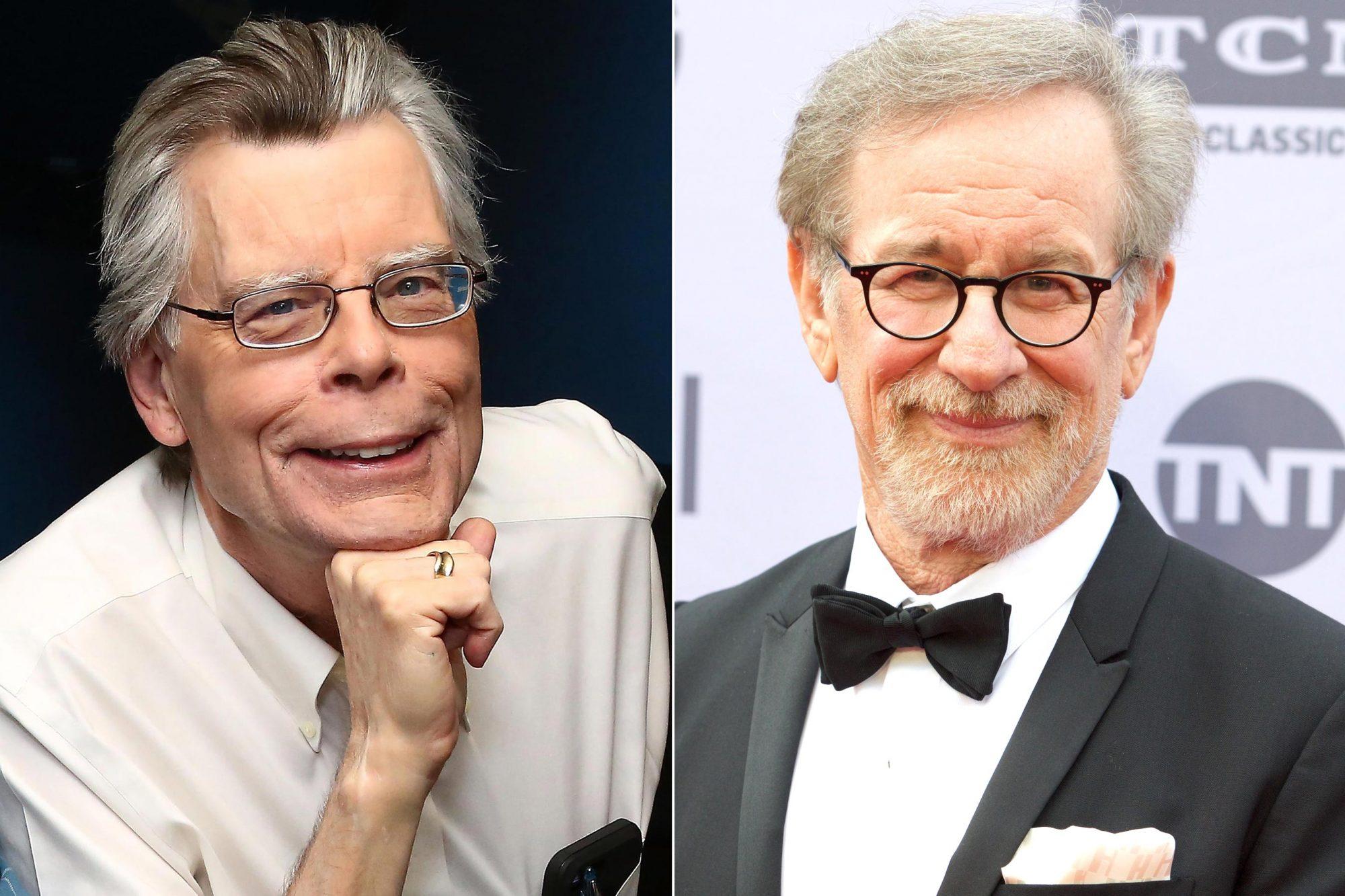 Stephen-King-Steven-Spielberg