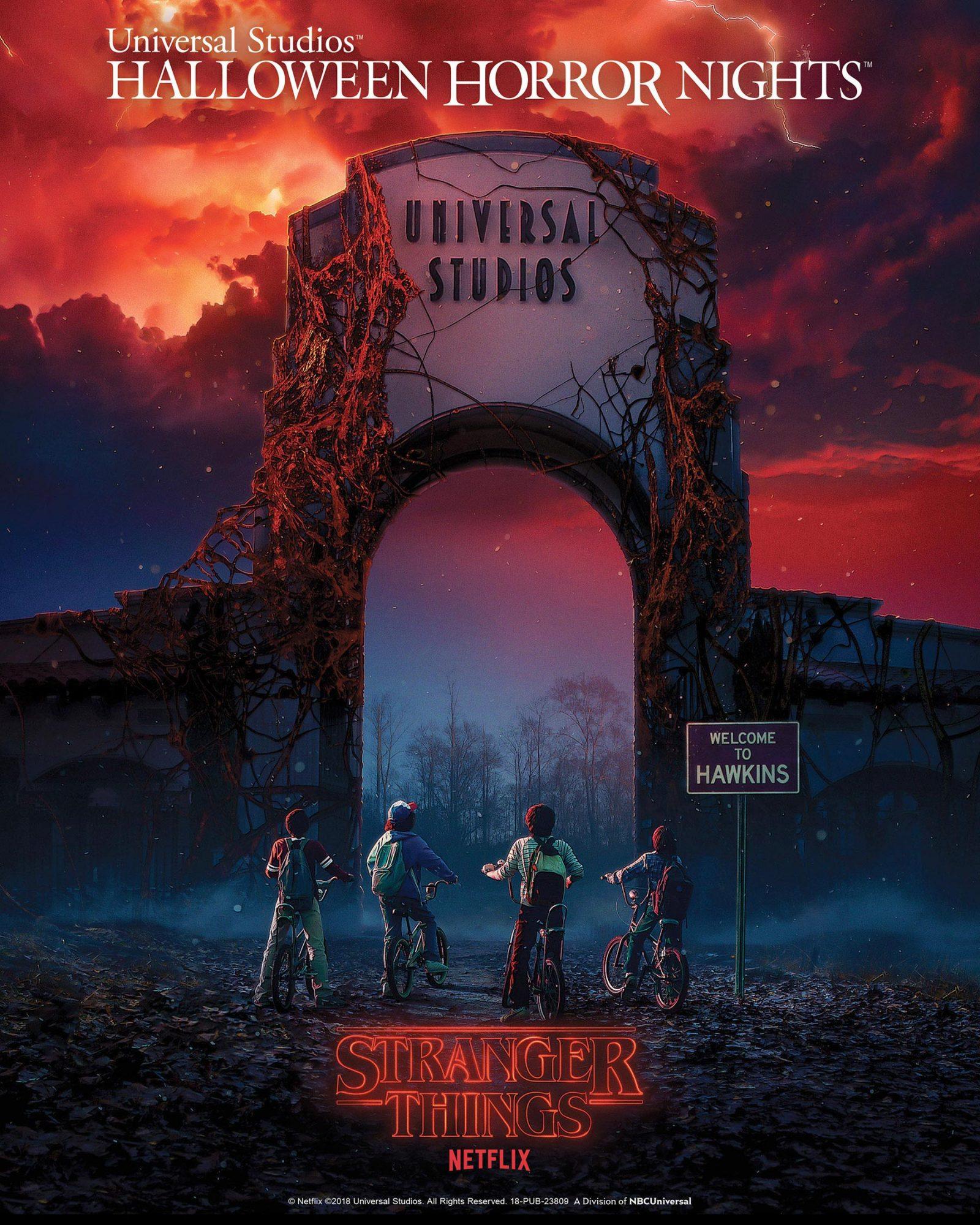 Stranger-Things-is-Coming-to-HHN-2018