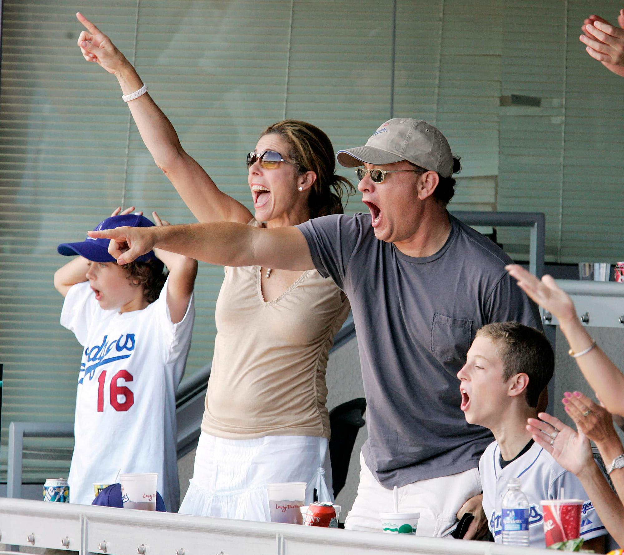 LA Dodgers vs St. Louis Cardinals Sponsored by New Era Cap