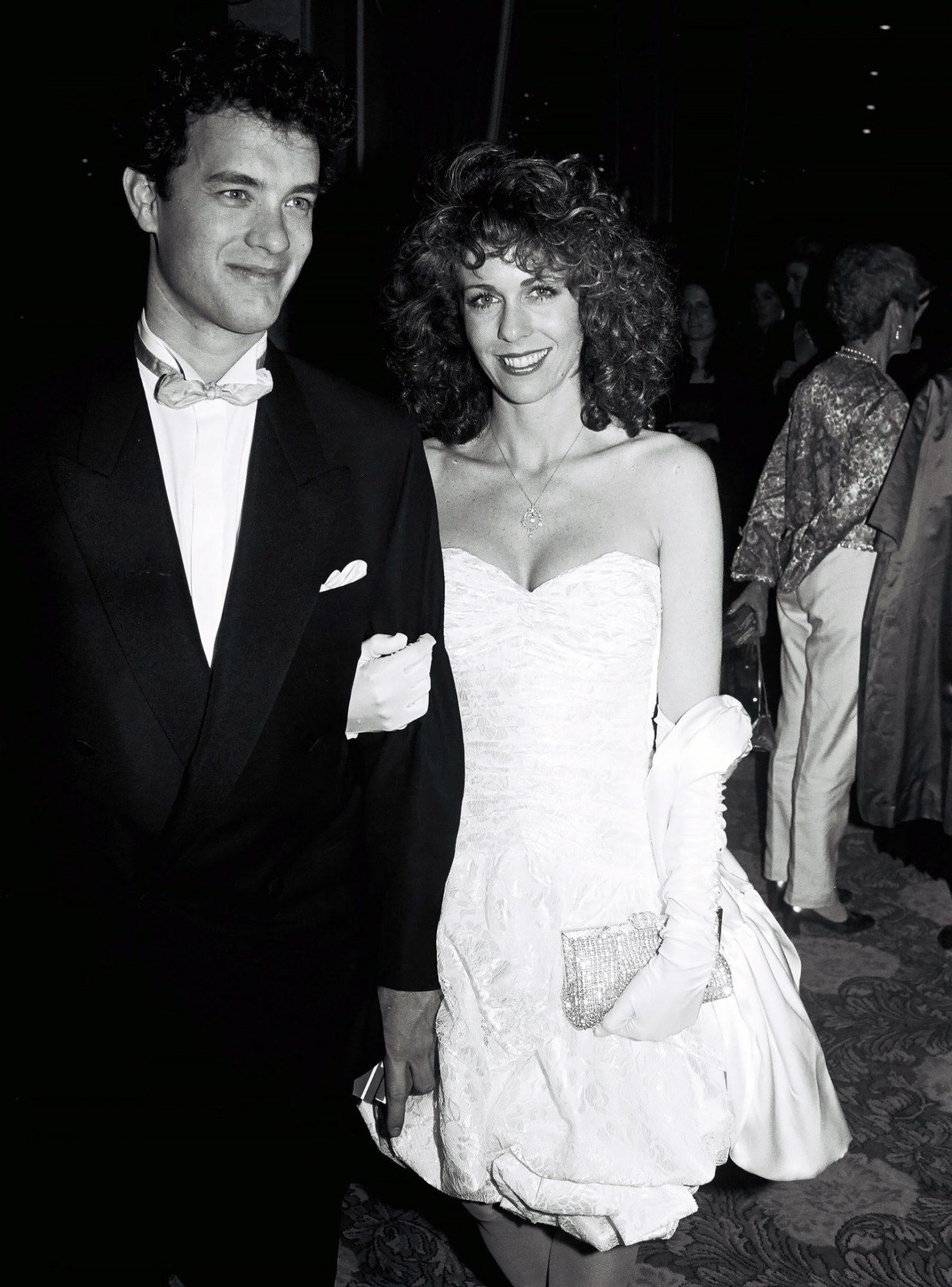 1987 AMPAS Governor's Ball