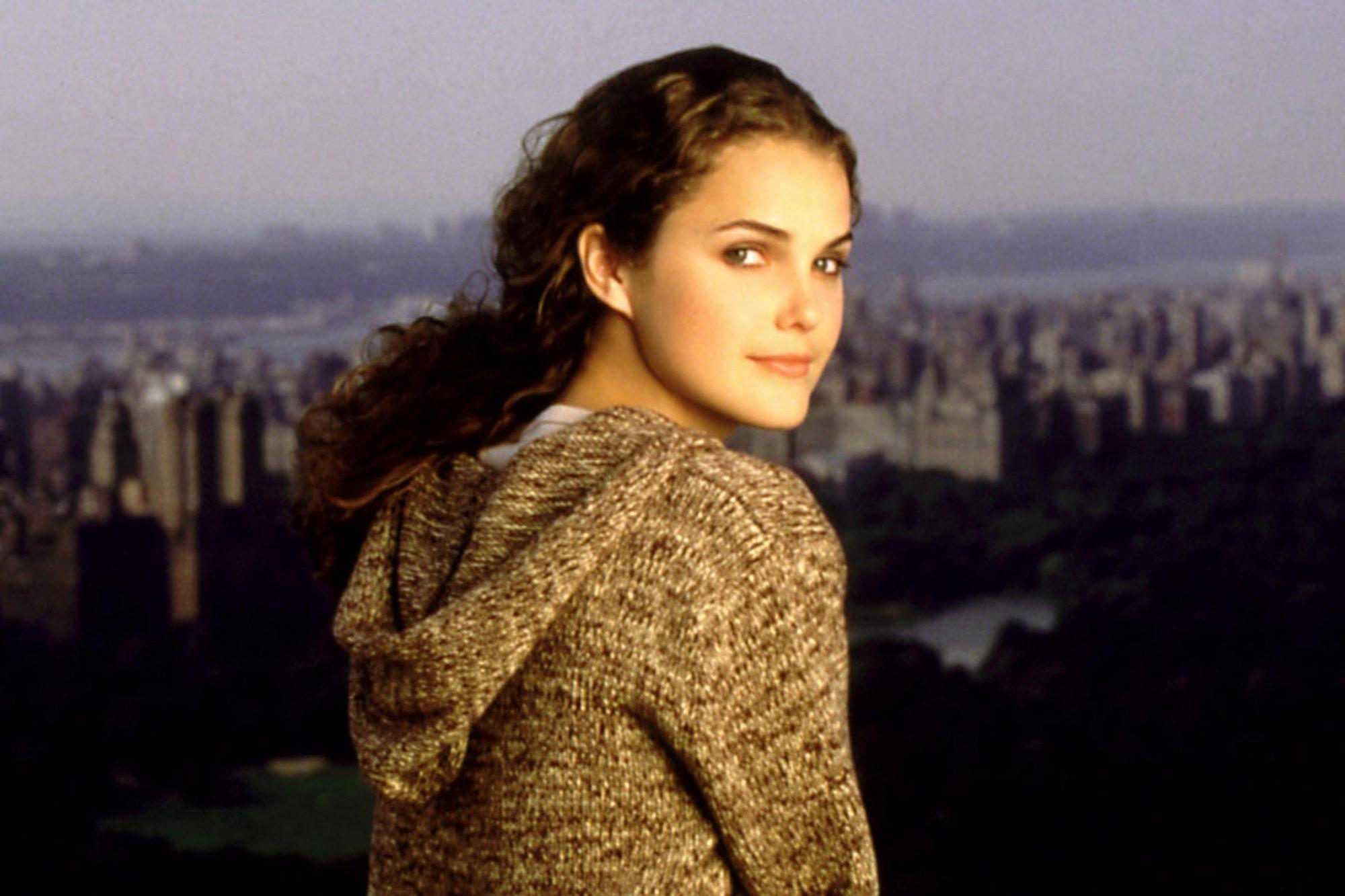 FELICITY, Keri Russell, 1998-2002