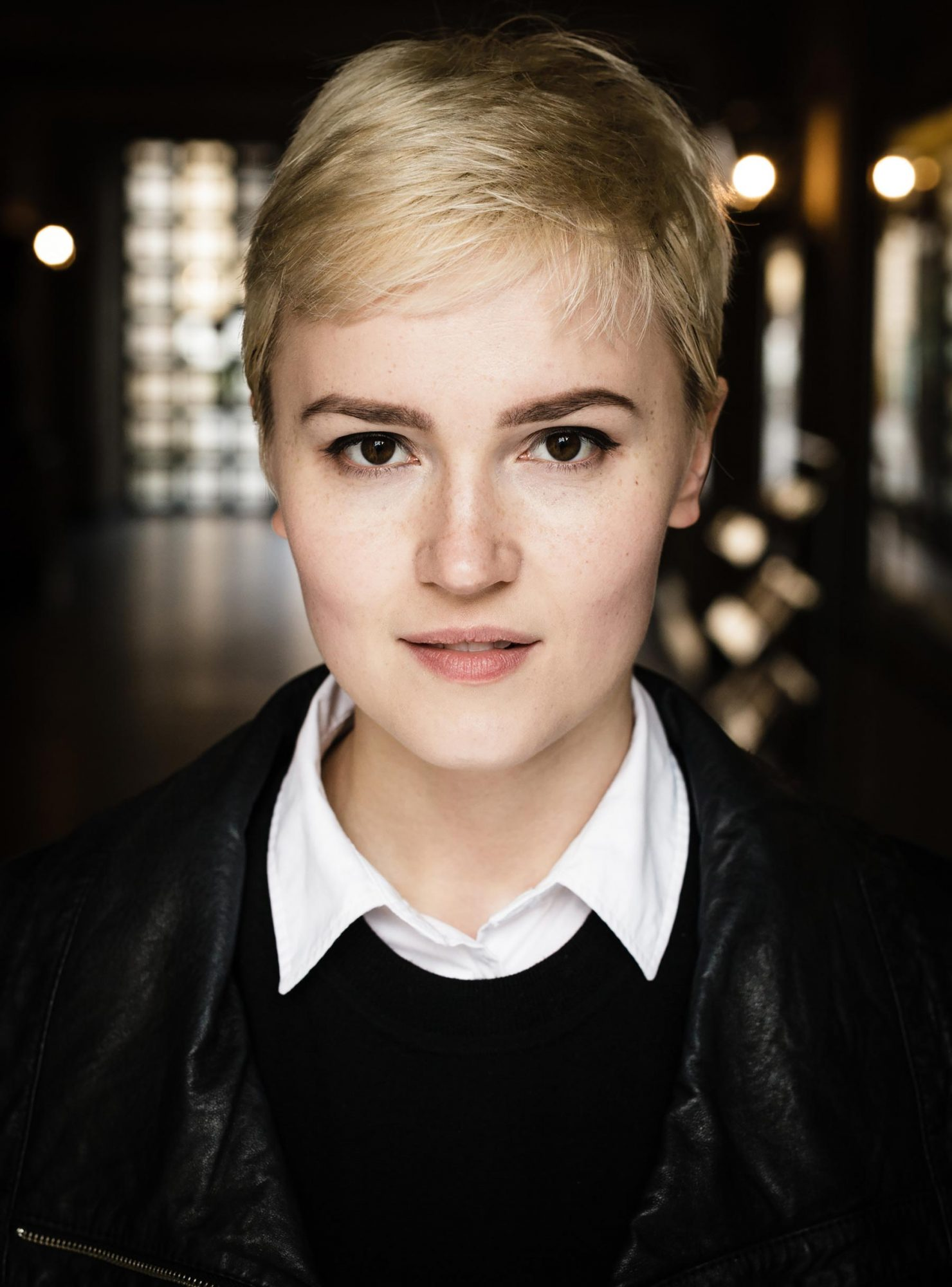 Veronica Roth Author photo CR: Reinaldo Coddou