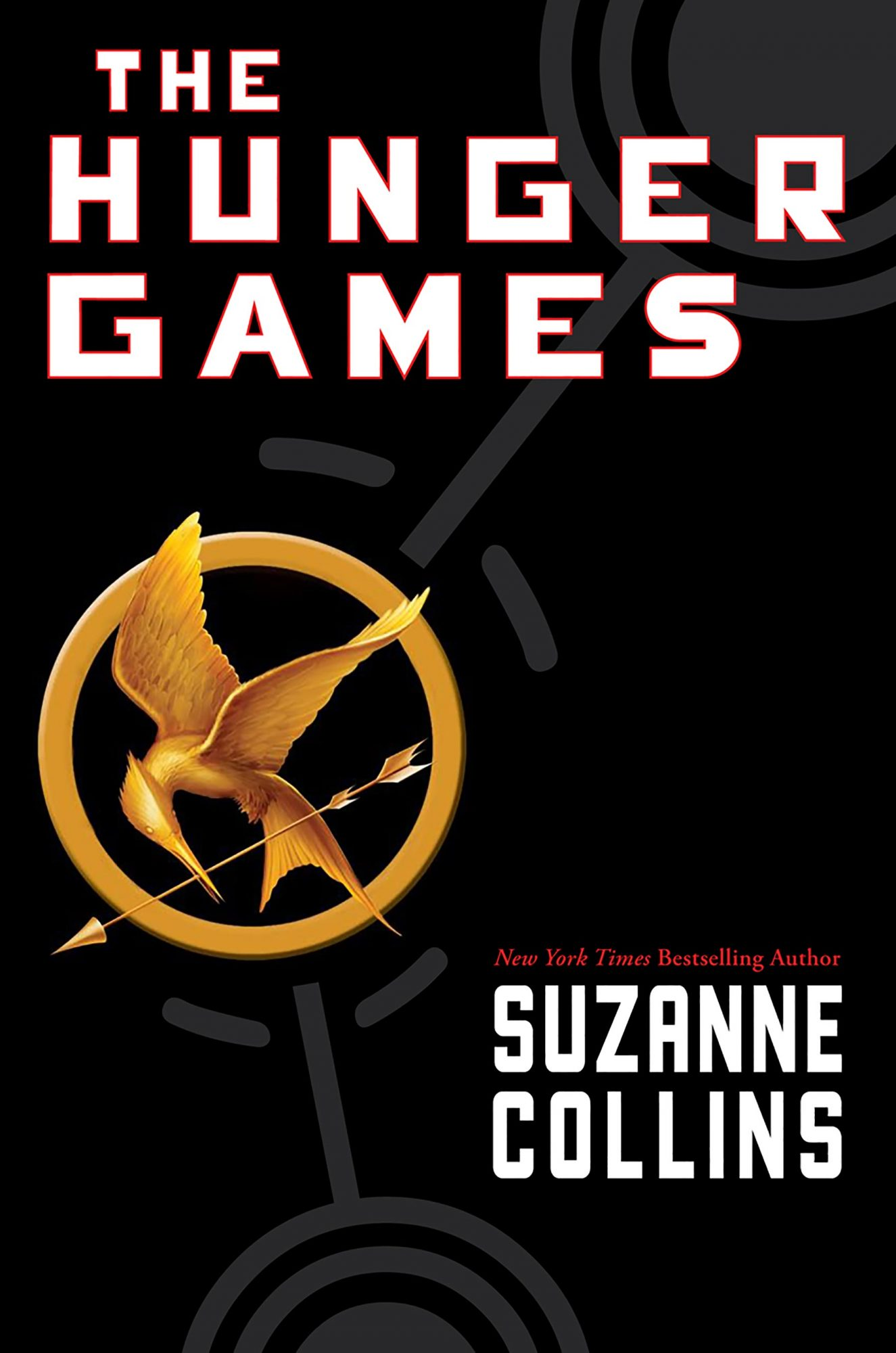 The Hunger Gamesby Suzanne Collins