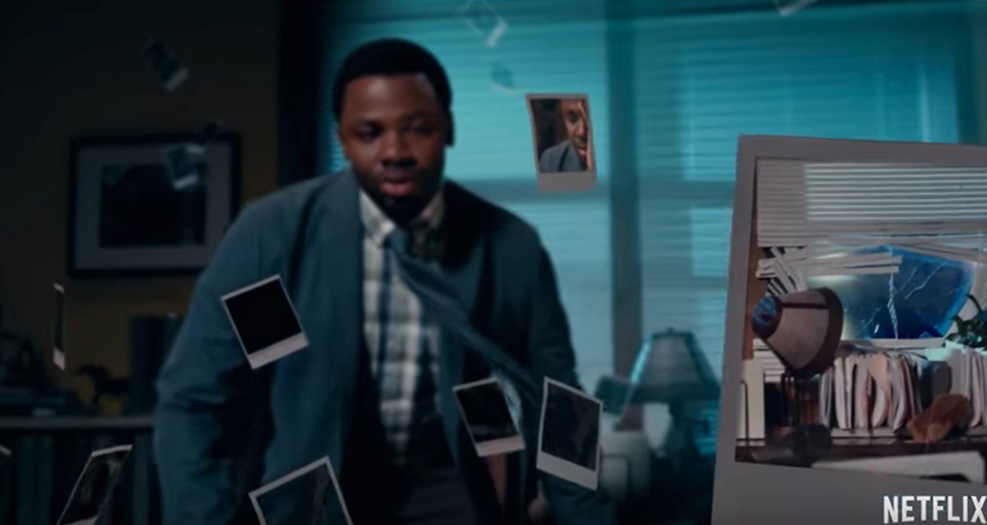 13 Reasons Why TrailerCredit: Netflix