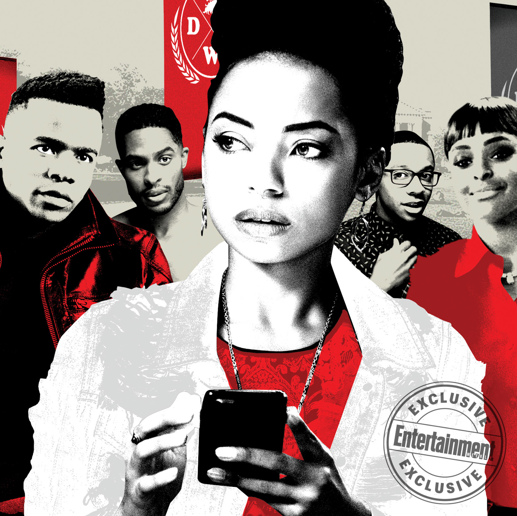 TV: Dear White People