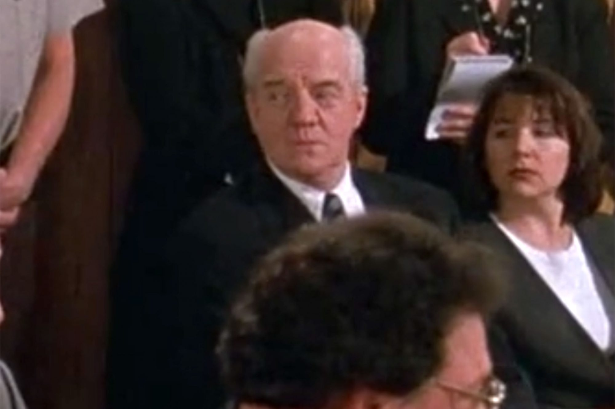 20. Richard Herd as Matt Wilhelm