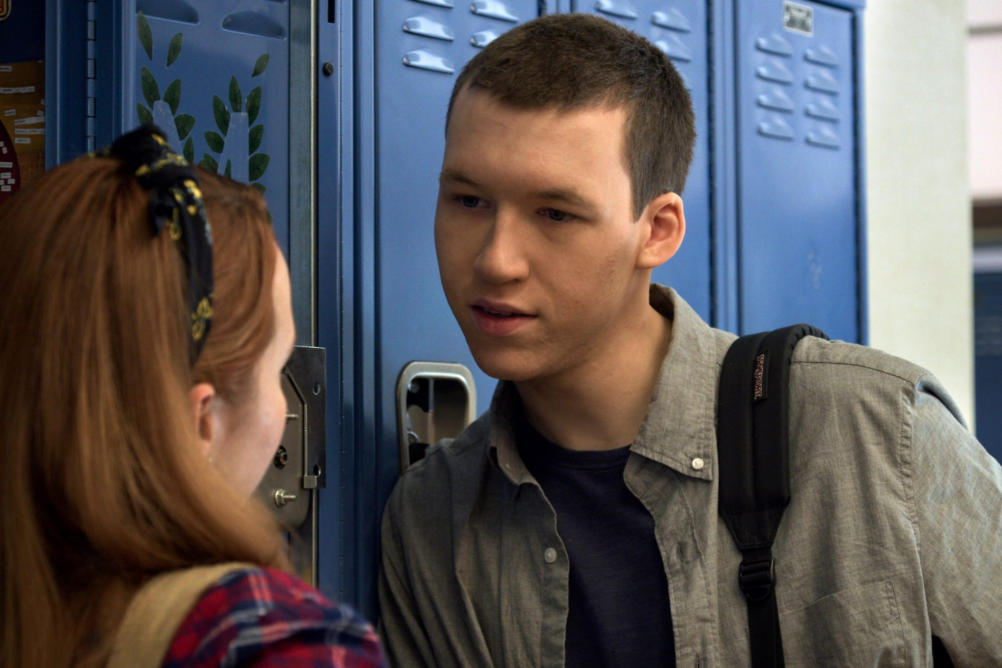 13 REASONS WHYPictured: Devin Druid