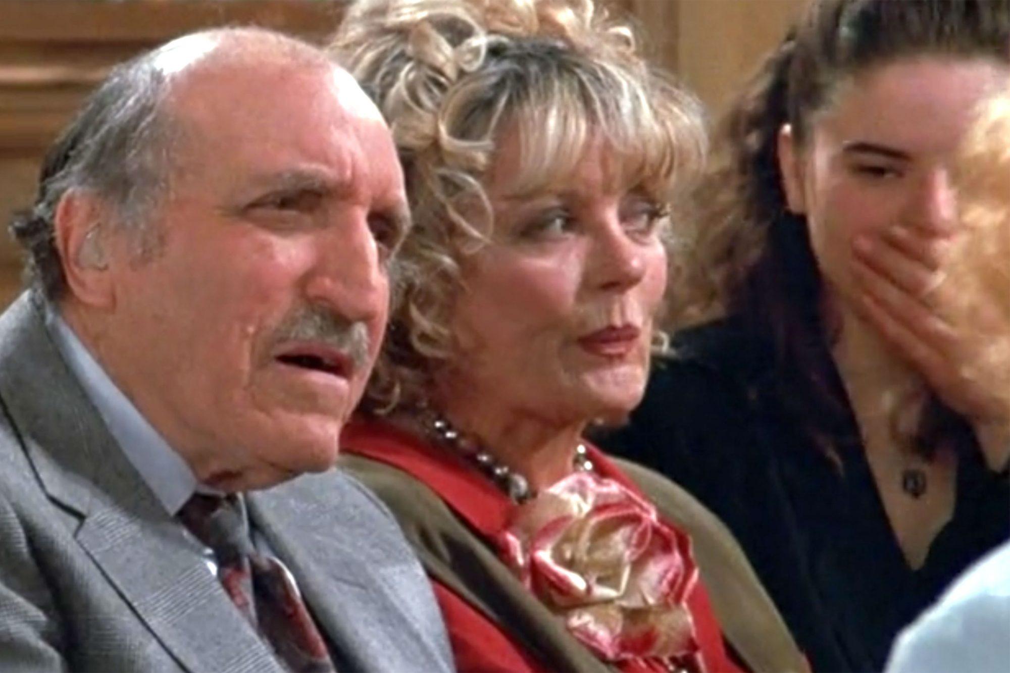 30. Sheree North as Babs Kramer