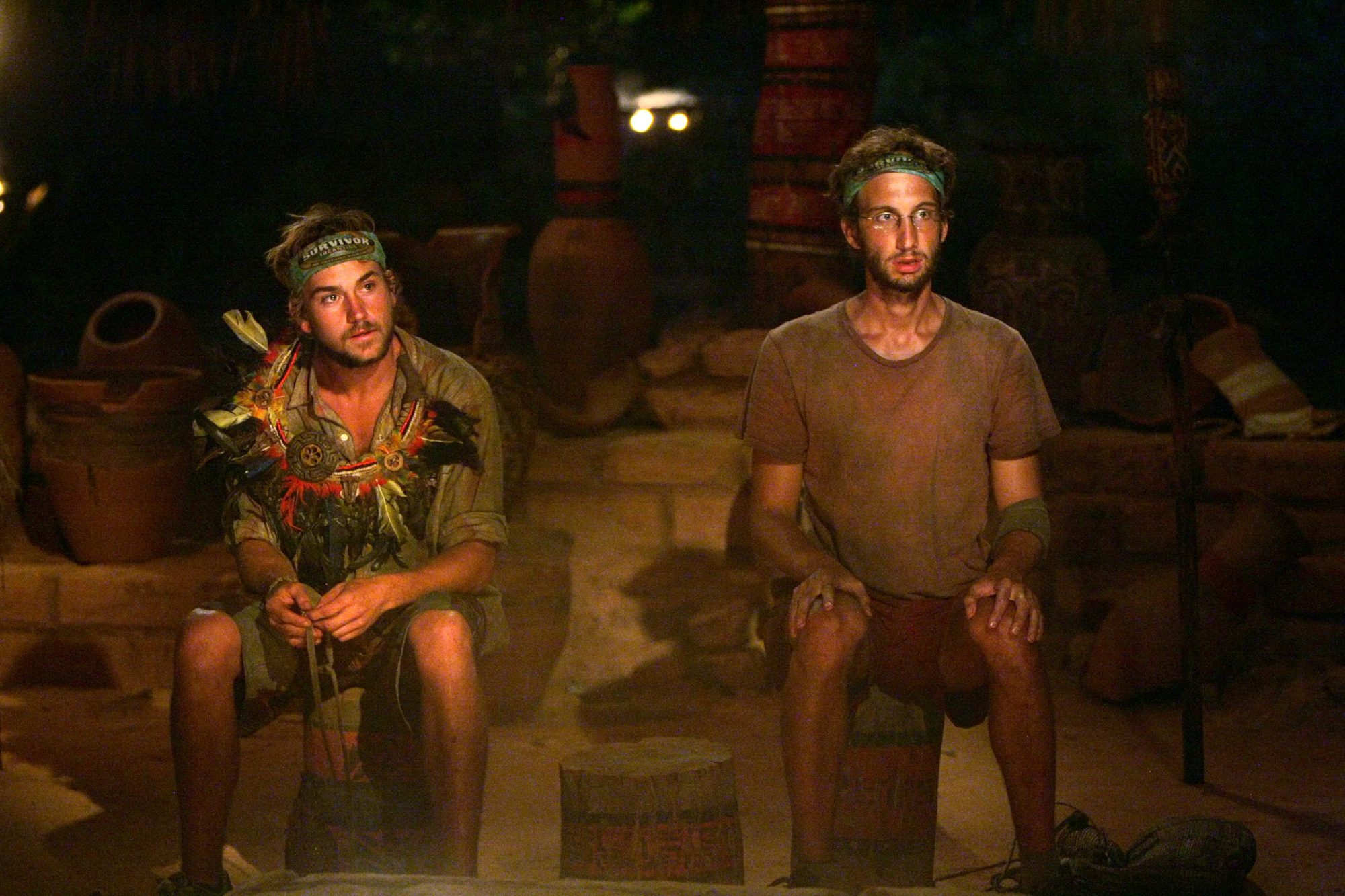 Survivor: Tocantins - The Brazilian Highlands