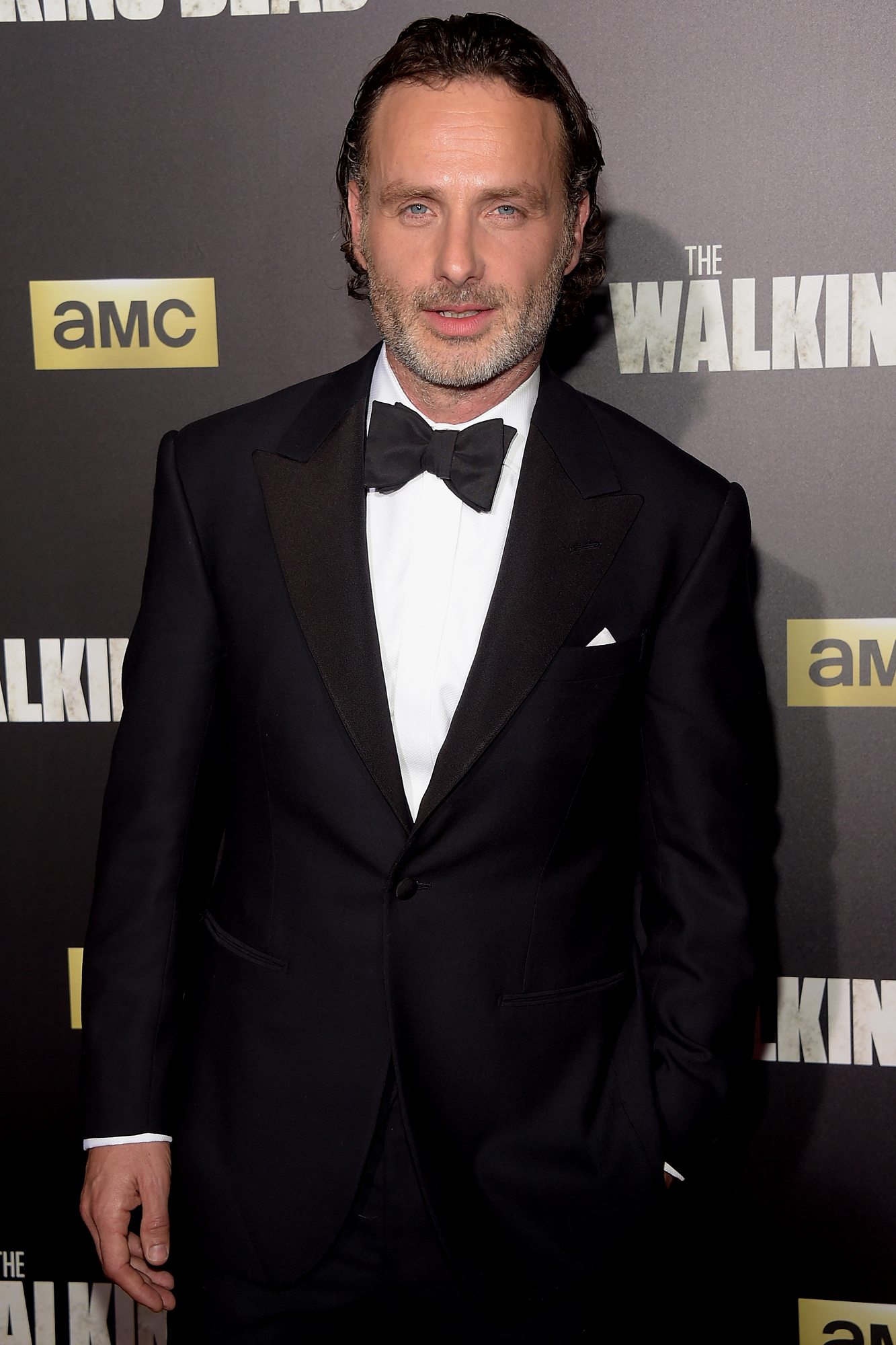 """The Walking Dead"" Season Six Premiere"