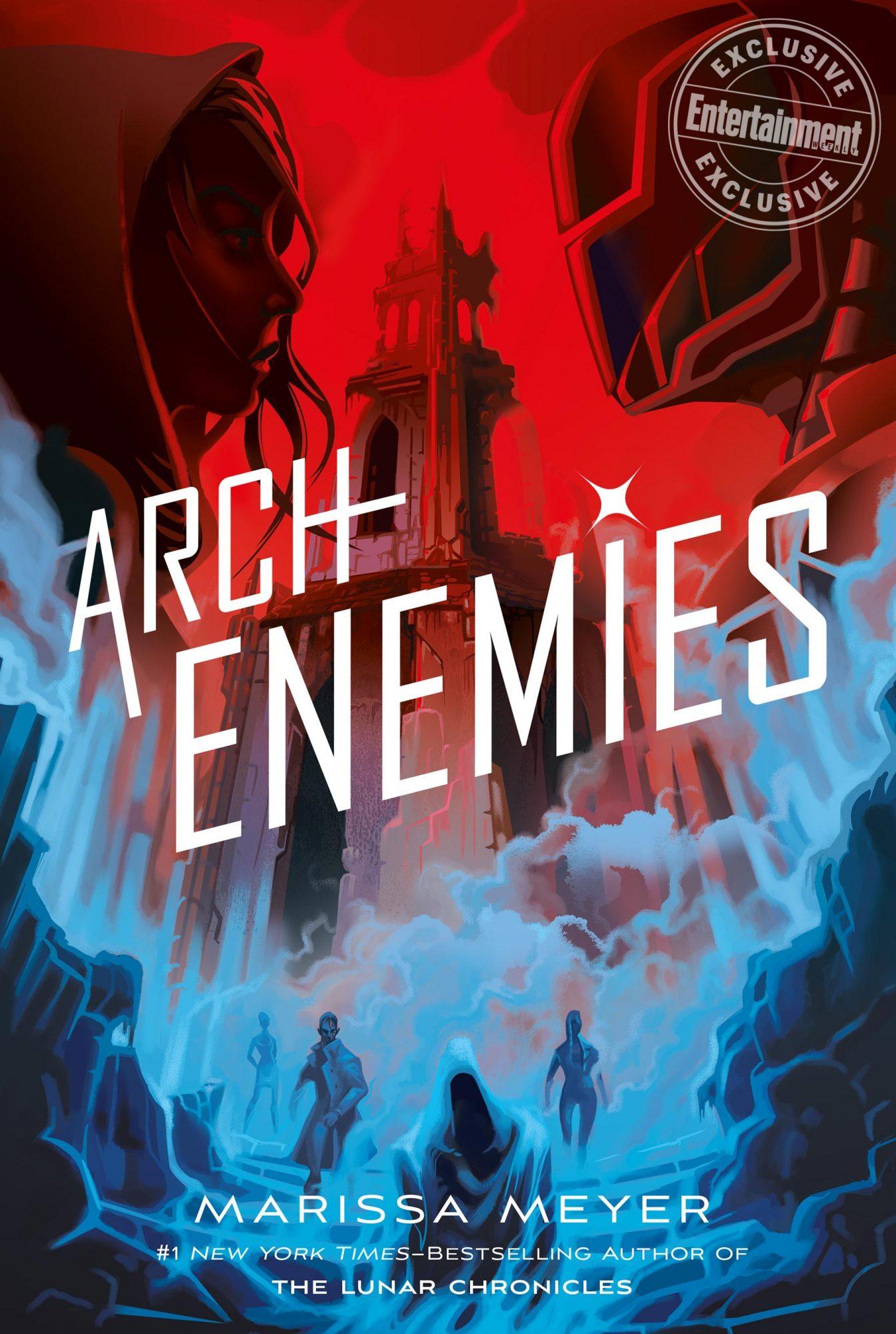 Archenemies_cover