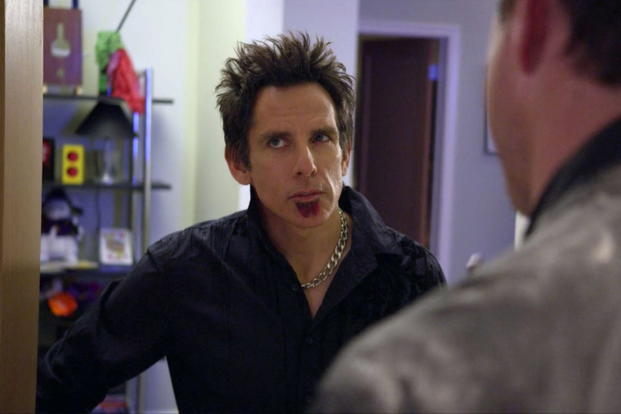 Arrested DevelopmentS4: E 18Ben Stiller (Tony Wonder)
