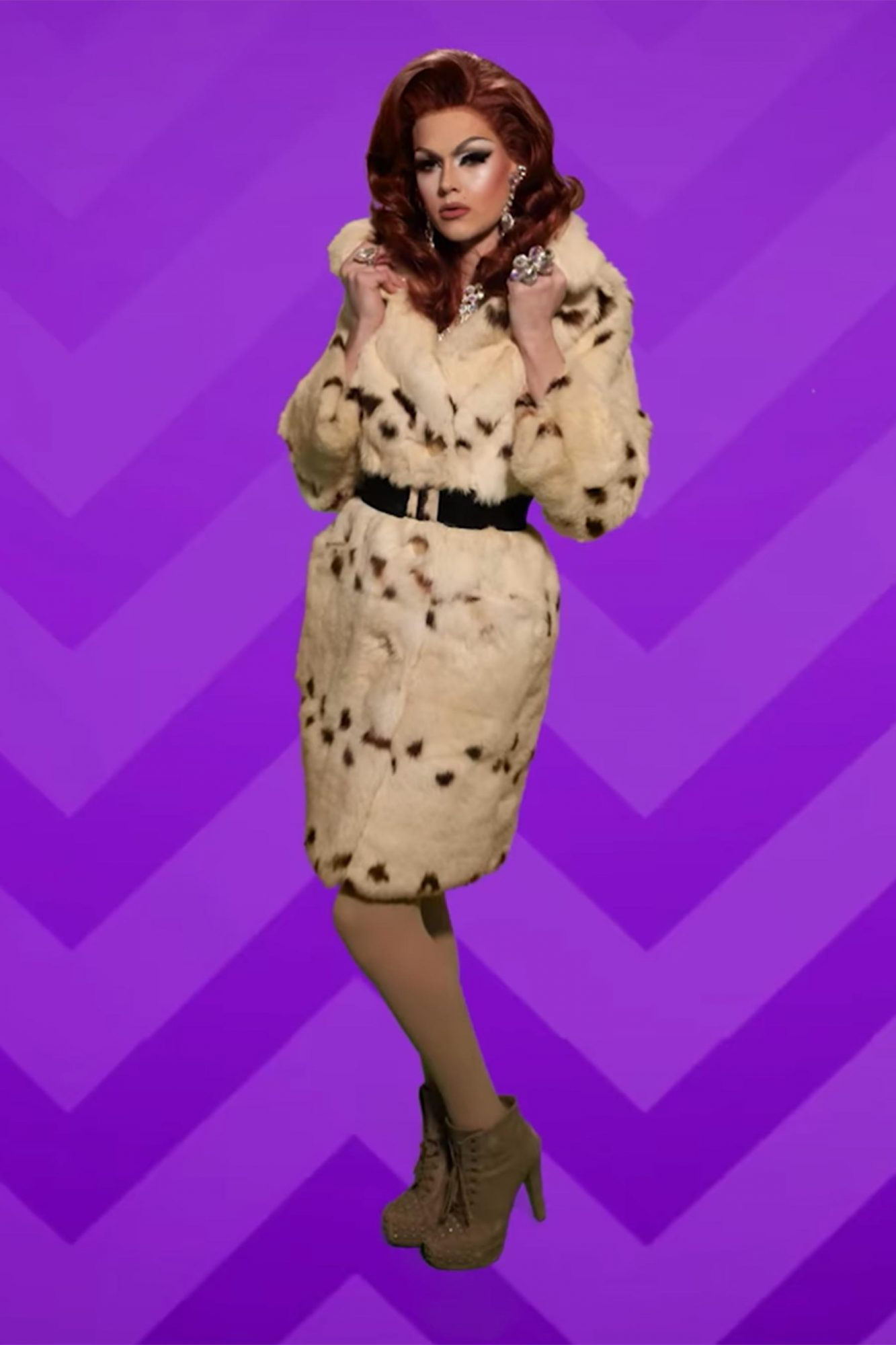 RuPaul's Drag Race season 10 Runway LooksCredit: VH1