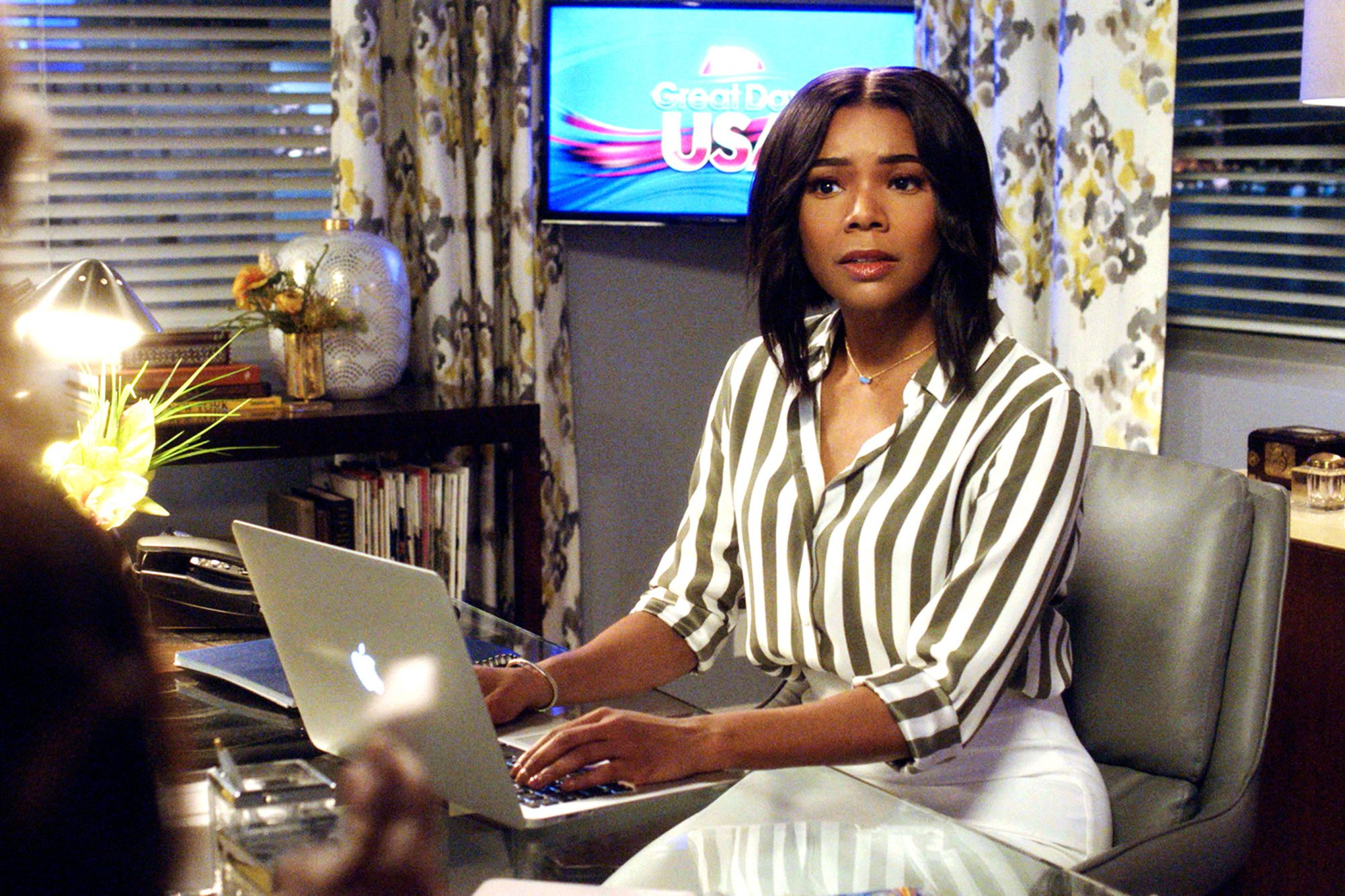 "Being Mary Jane""Feeling Destined""Gabrielle Union as Mary Jane Paul"
