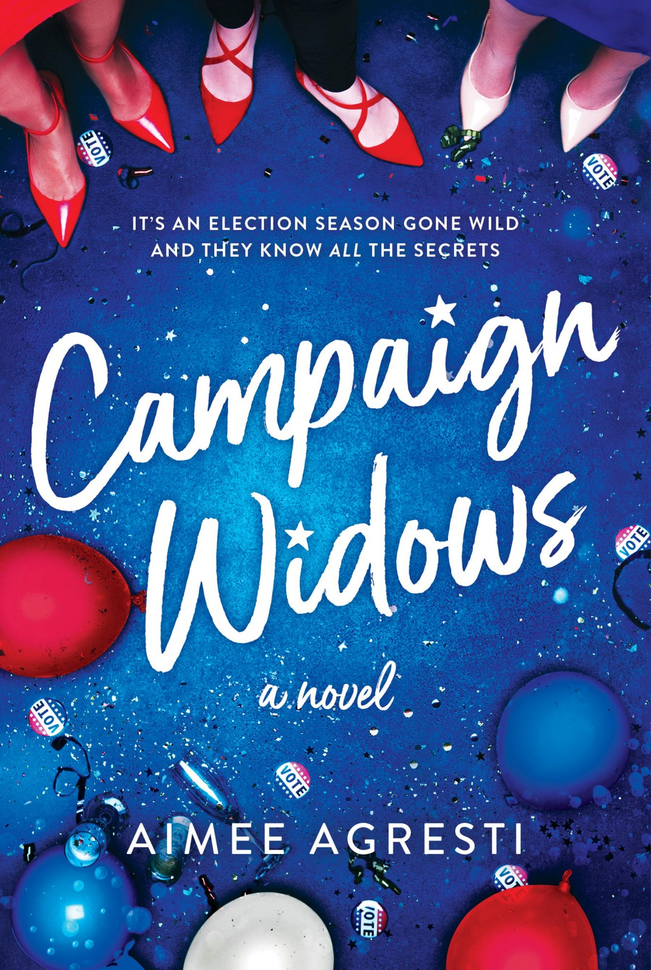 Campaign Widows Final Hi-Res Cover
