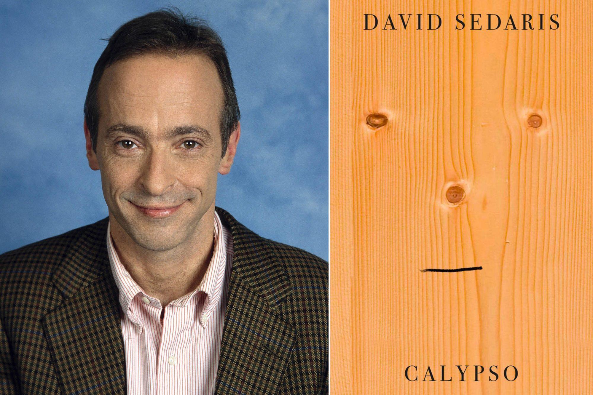 david-sedaris-calypso