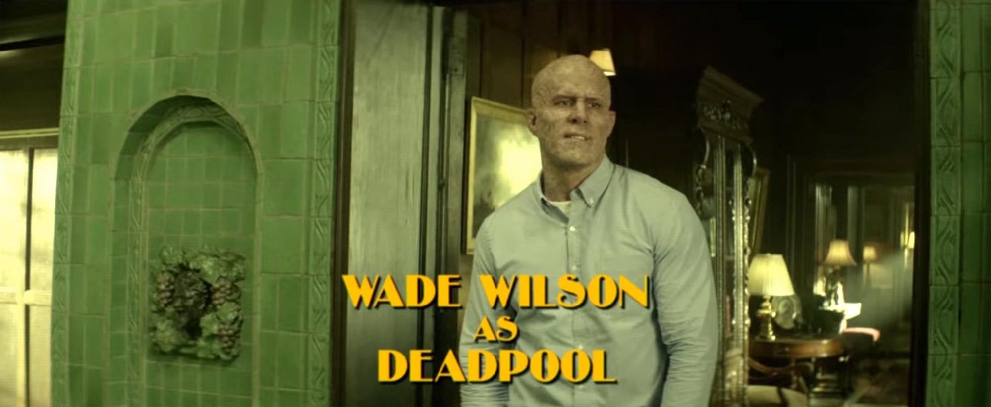 deadpool'