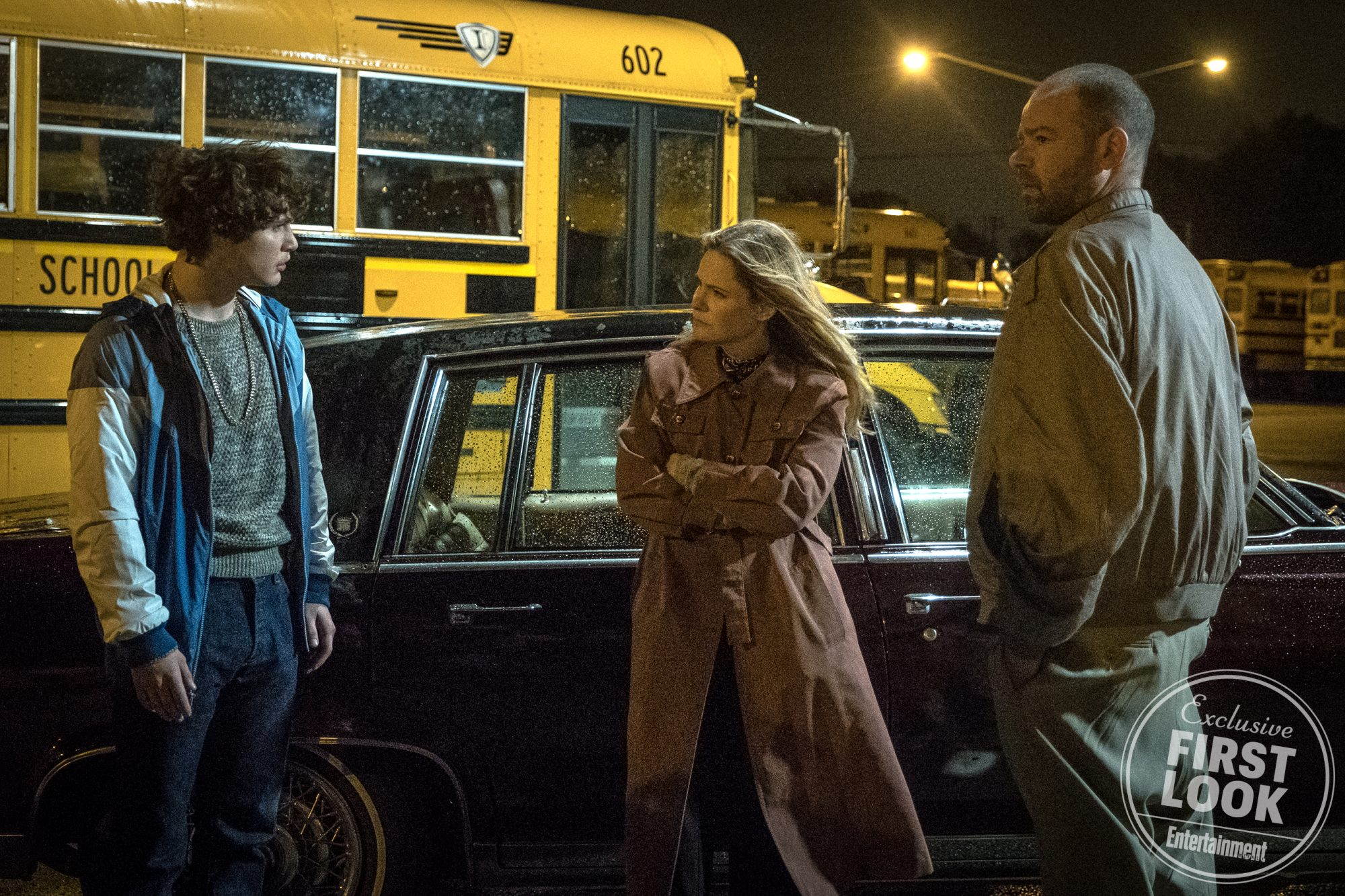 Jennifer Jason Leigh ;Rory Cochrane ;Richie Merritt
