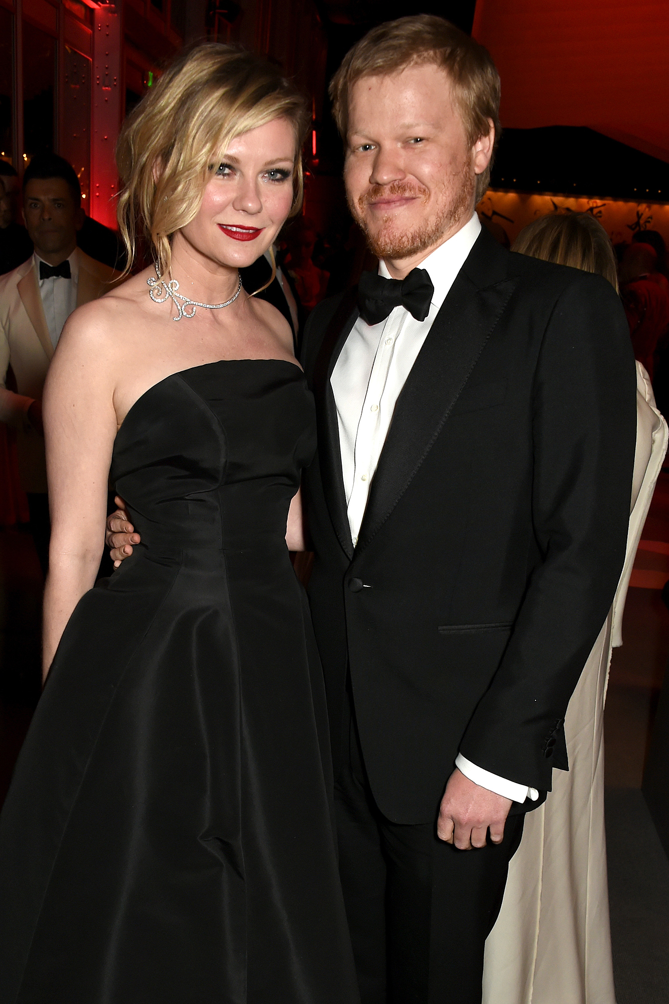 2017 Vanity Fair Oscar Party Hosted By Graydon Carter - Inside