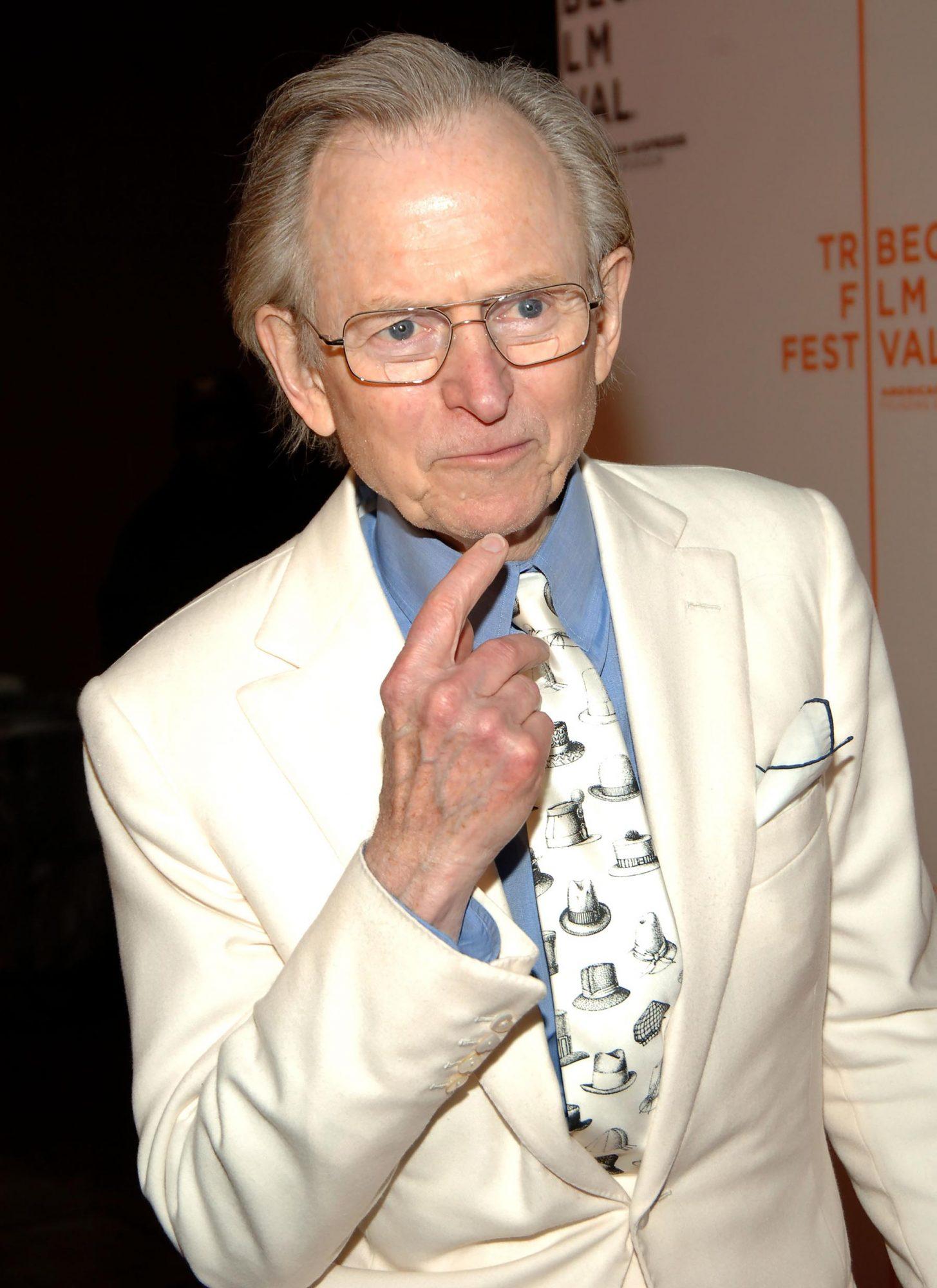 4th Annual Tribeca Film Festival Awards Ceremony
