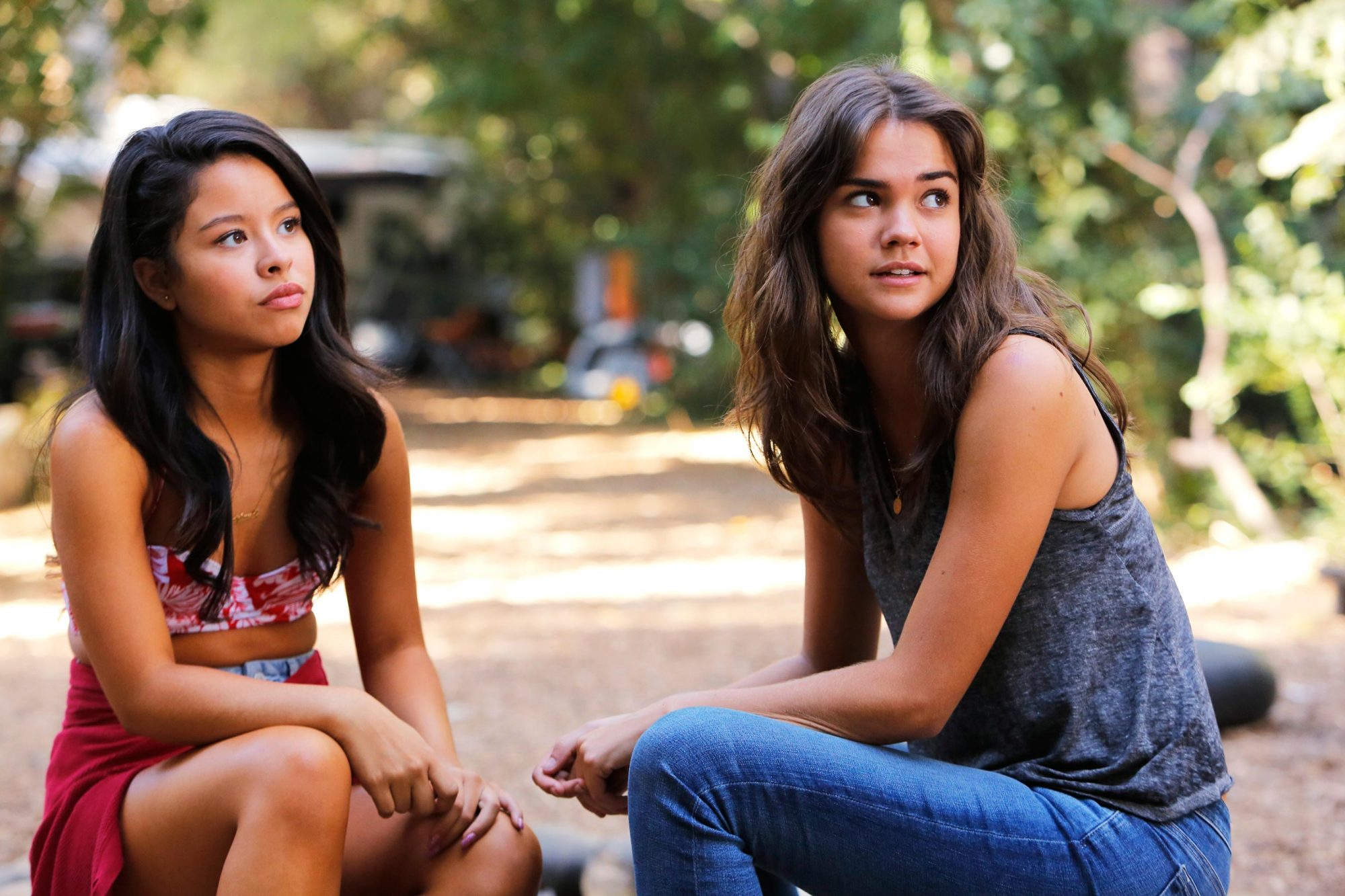 "ABC Family's ""The Fosters"" - Season Two"