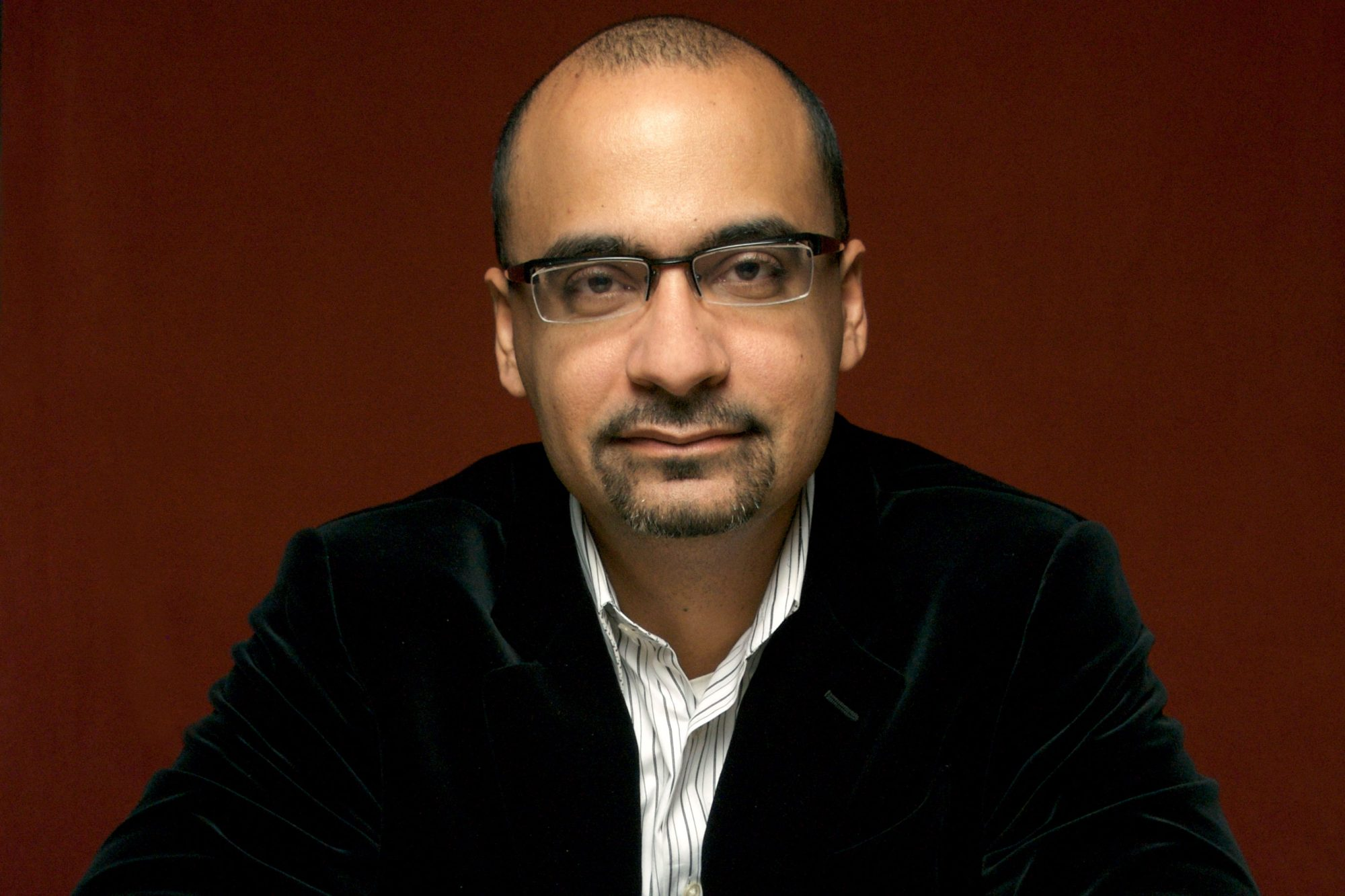Authors by Ulf Andersen - Junot Diaz