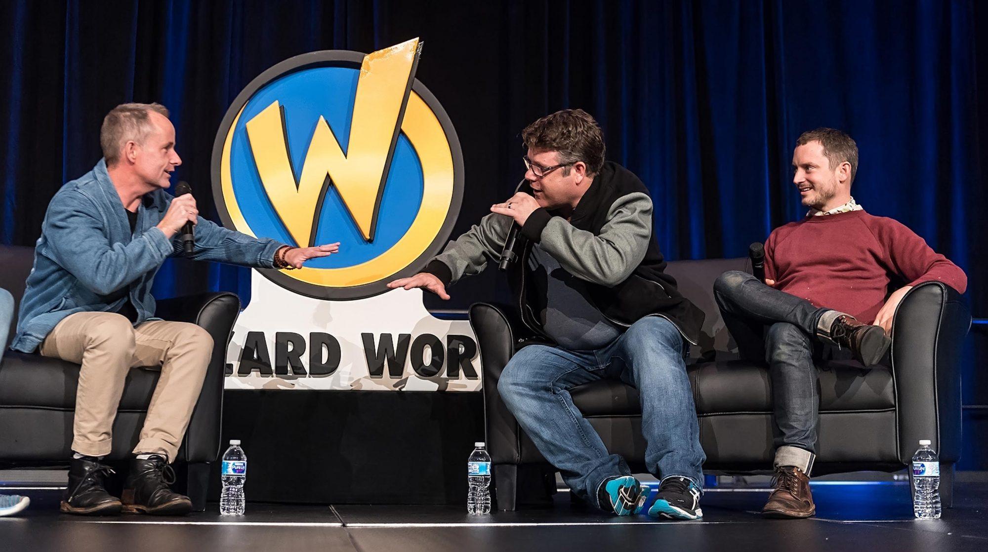 2018 Wizard World Comic Con - Day 3