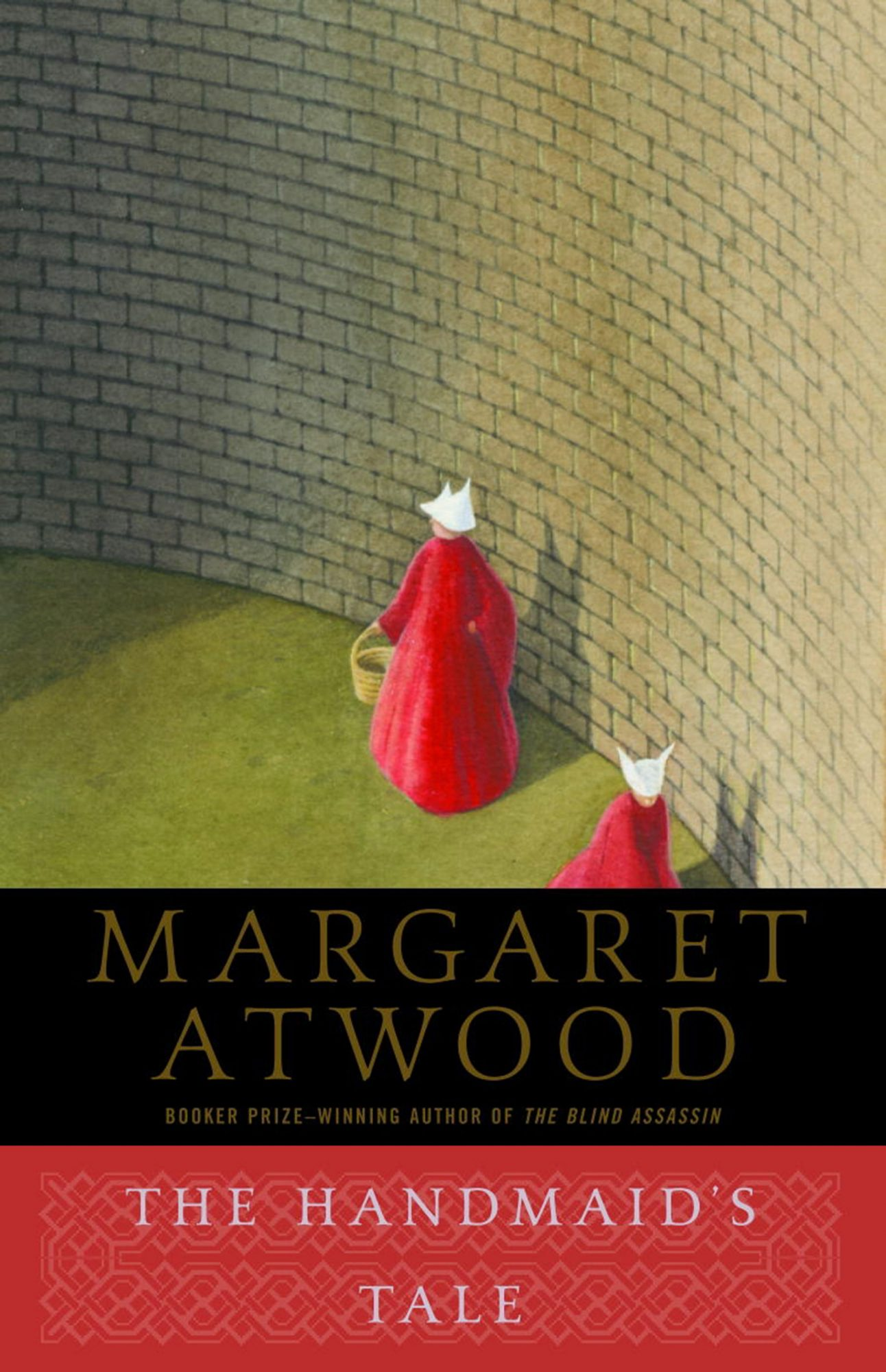 The Handmaid's Tale - paperback (3/16/1998)by Margaret Atwood