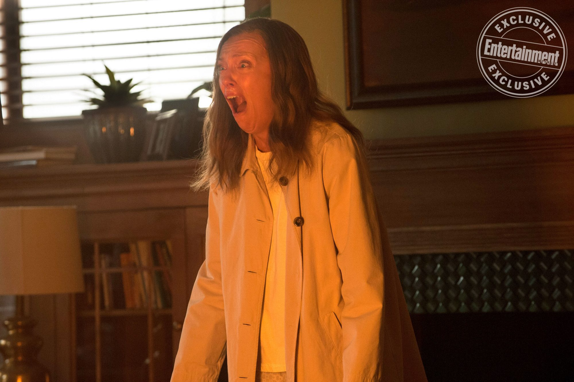 HereditaryToni Collette