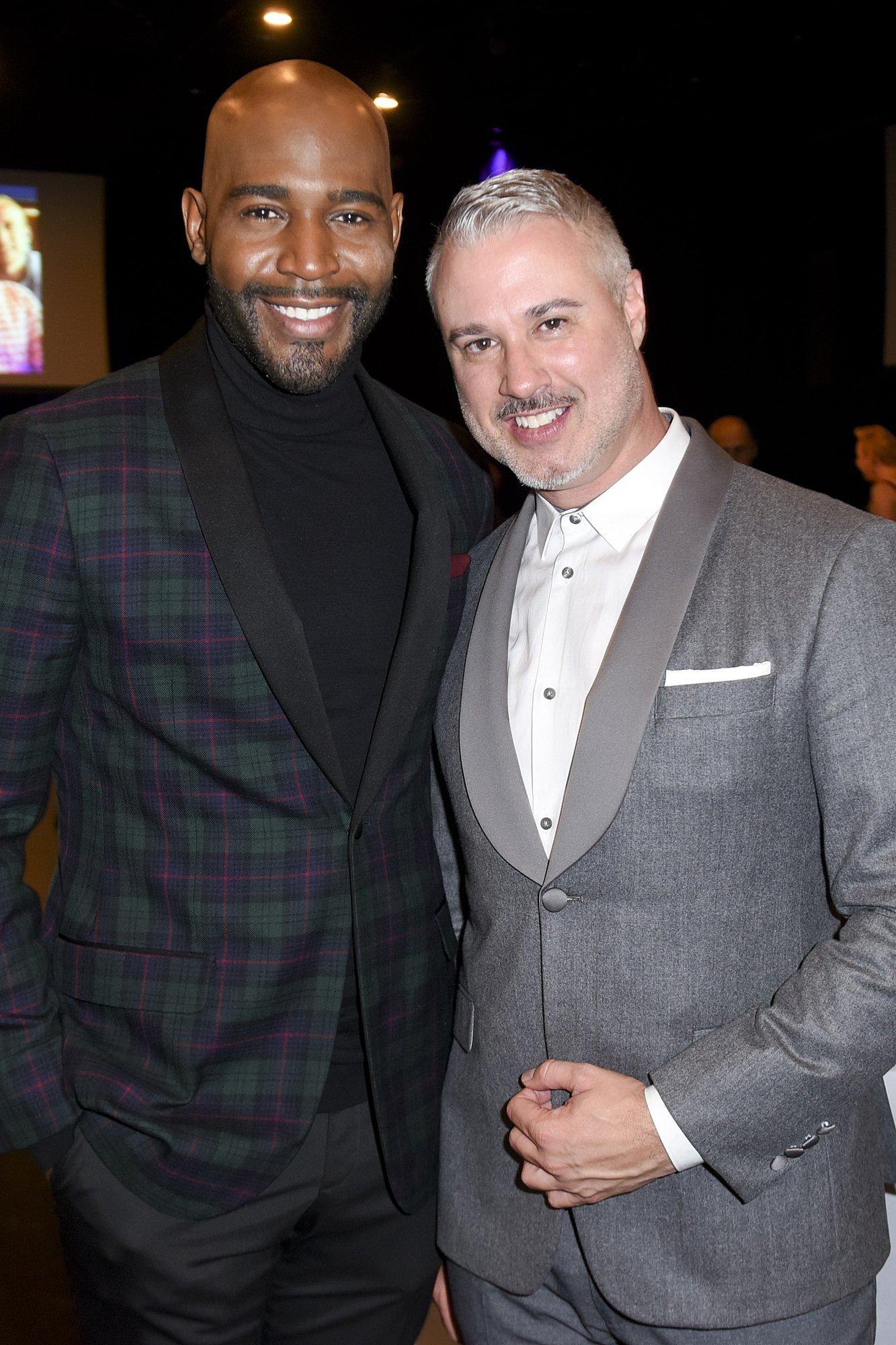 Family Equality Council's Impact Awards at the Globe Theatre, Universal Studios - Inside