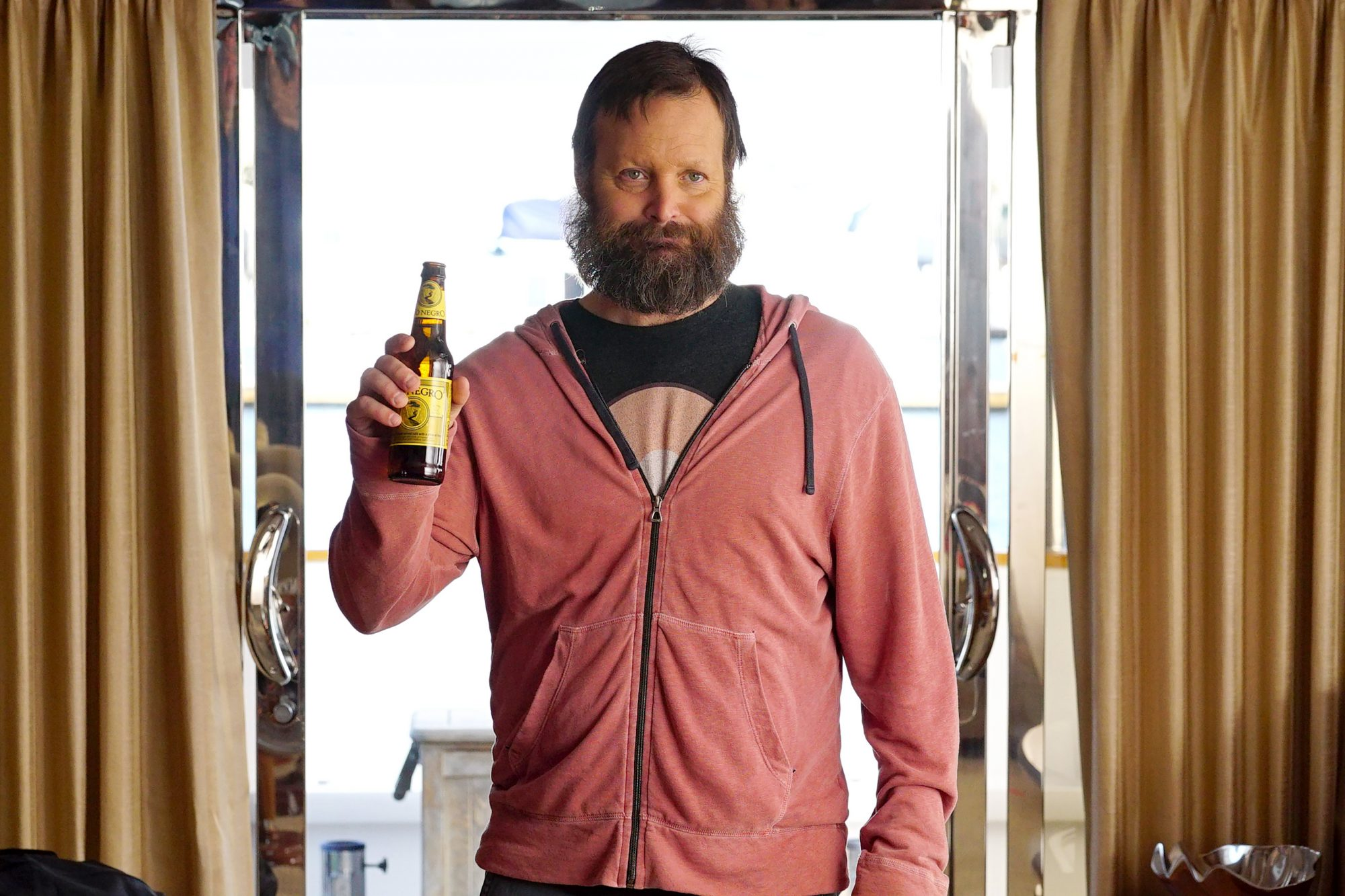 Last Man on Earth 5.7.17 Season 3 Finale