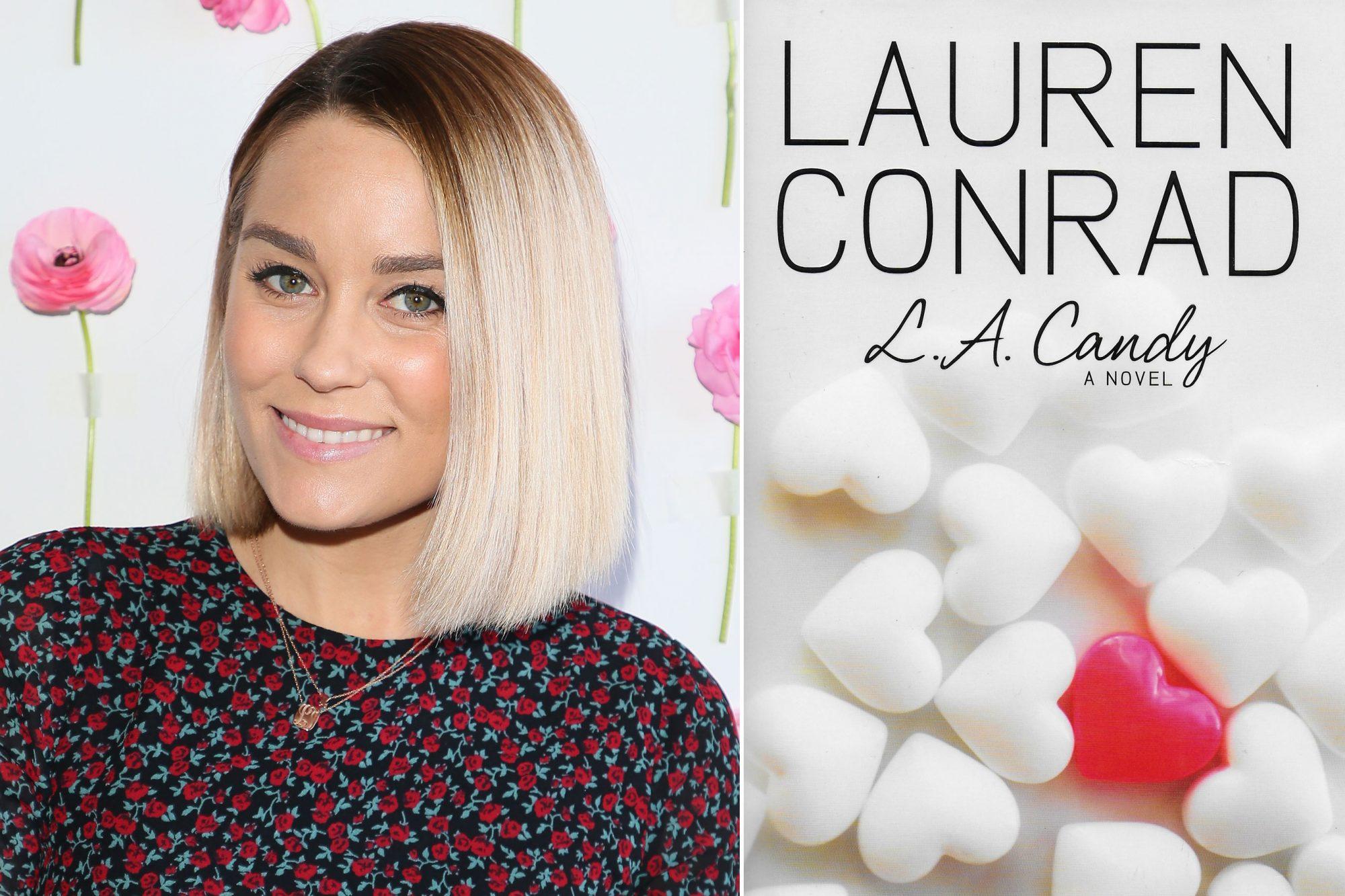 Lauren-Conrad