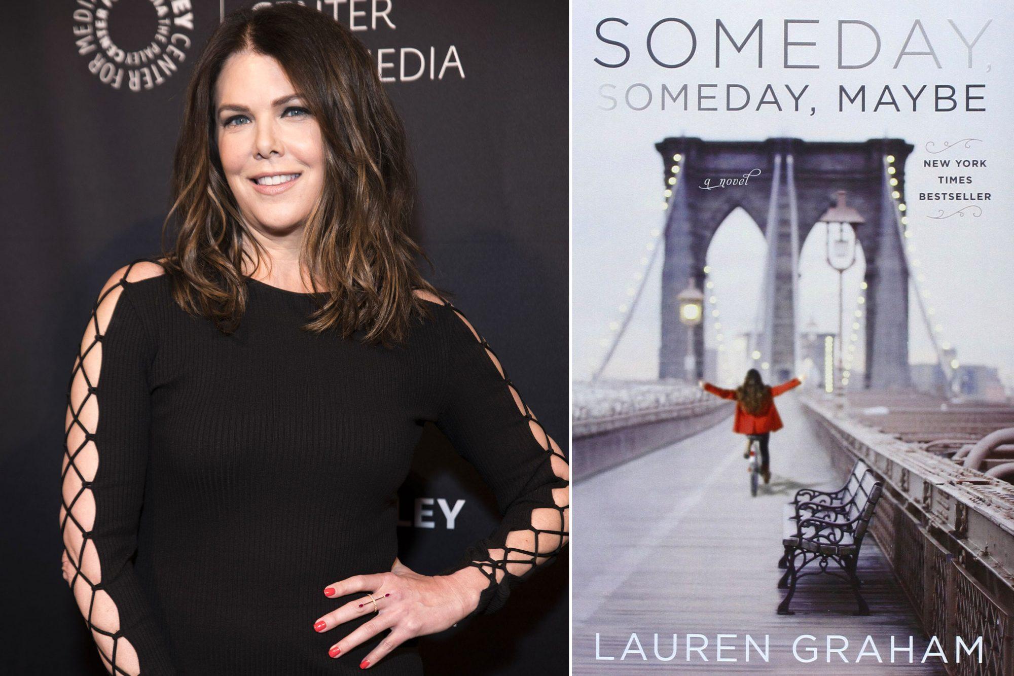 Lauren-Graham