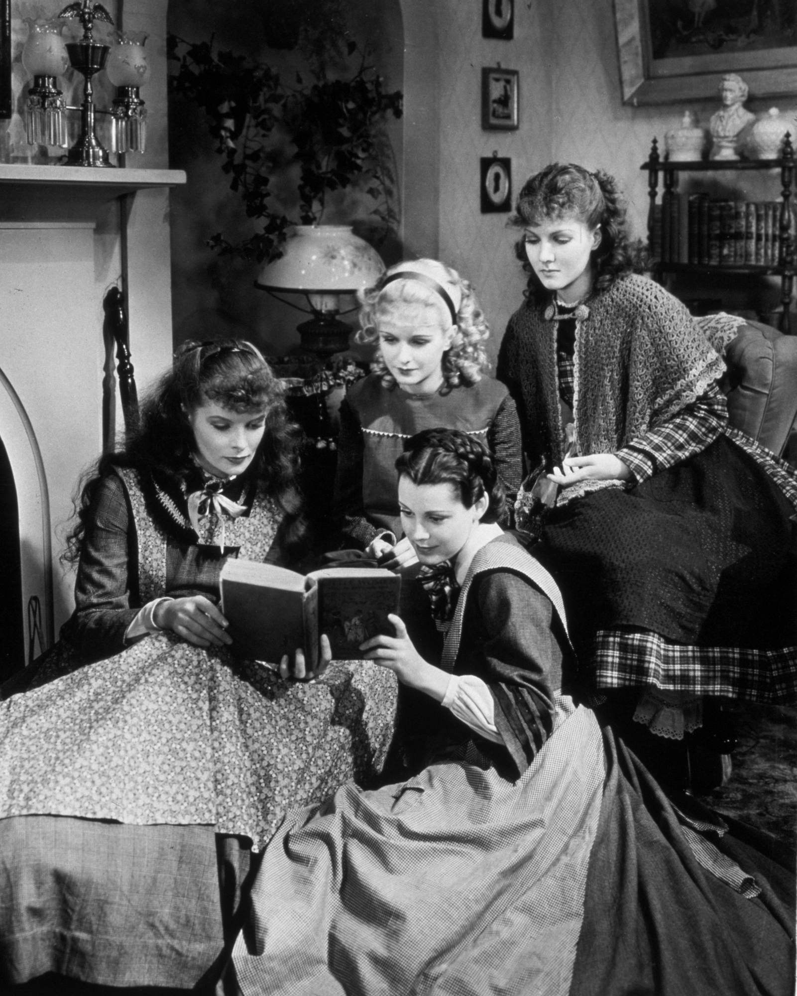 4. Little Women (1933 movie)
