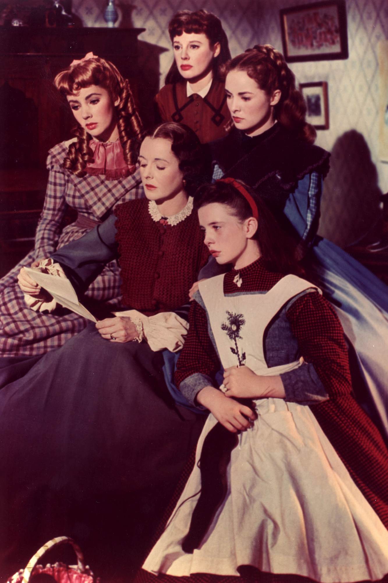 5. Little Women (1949 movie)