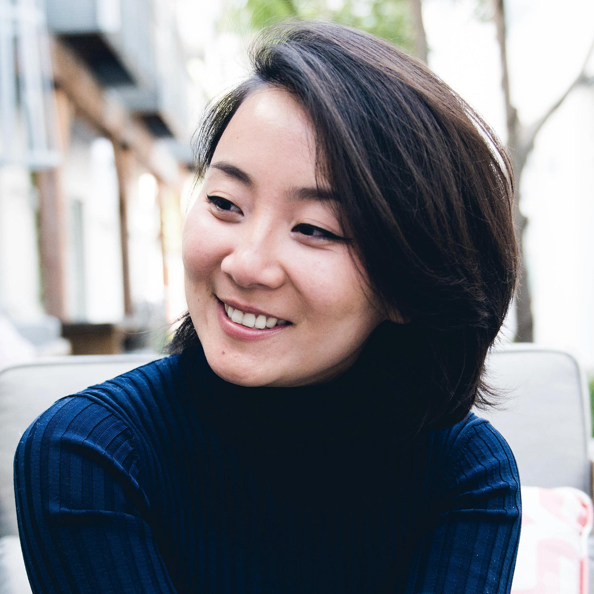 Marie Lu Author photo CR: Primo/Penguin Random House