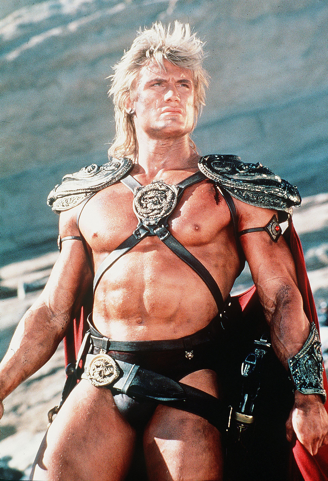 Masters Of The Universe - 1987